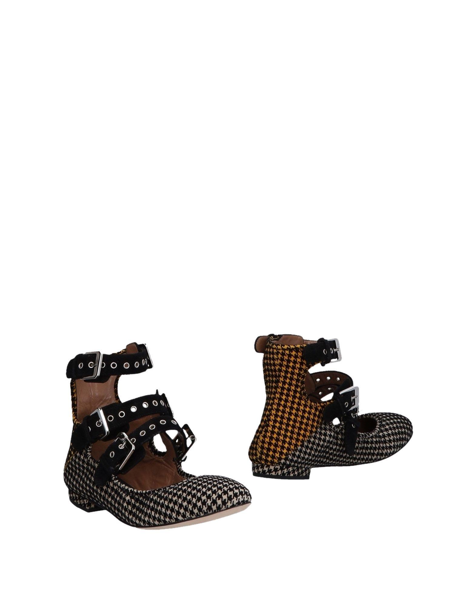 Laurence Dacade Stiefelette Damen  11481145KNGünstige gut aussehende Schuhe