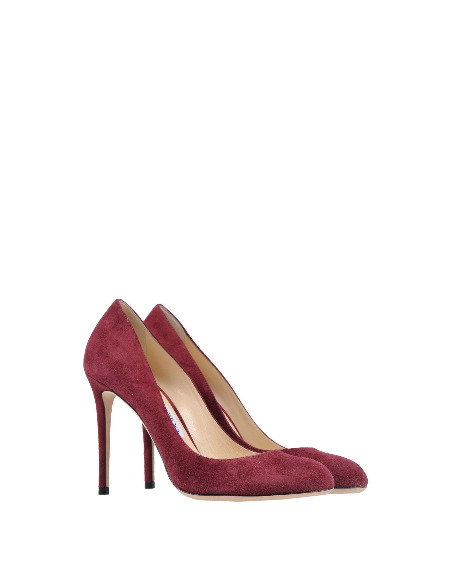 Jimmy Choo Pumps gut Damen  11481147ONGünstige gut Pumps aussehende Schuhe 46b289