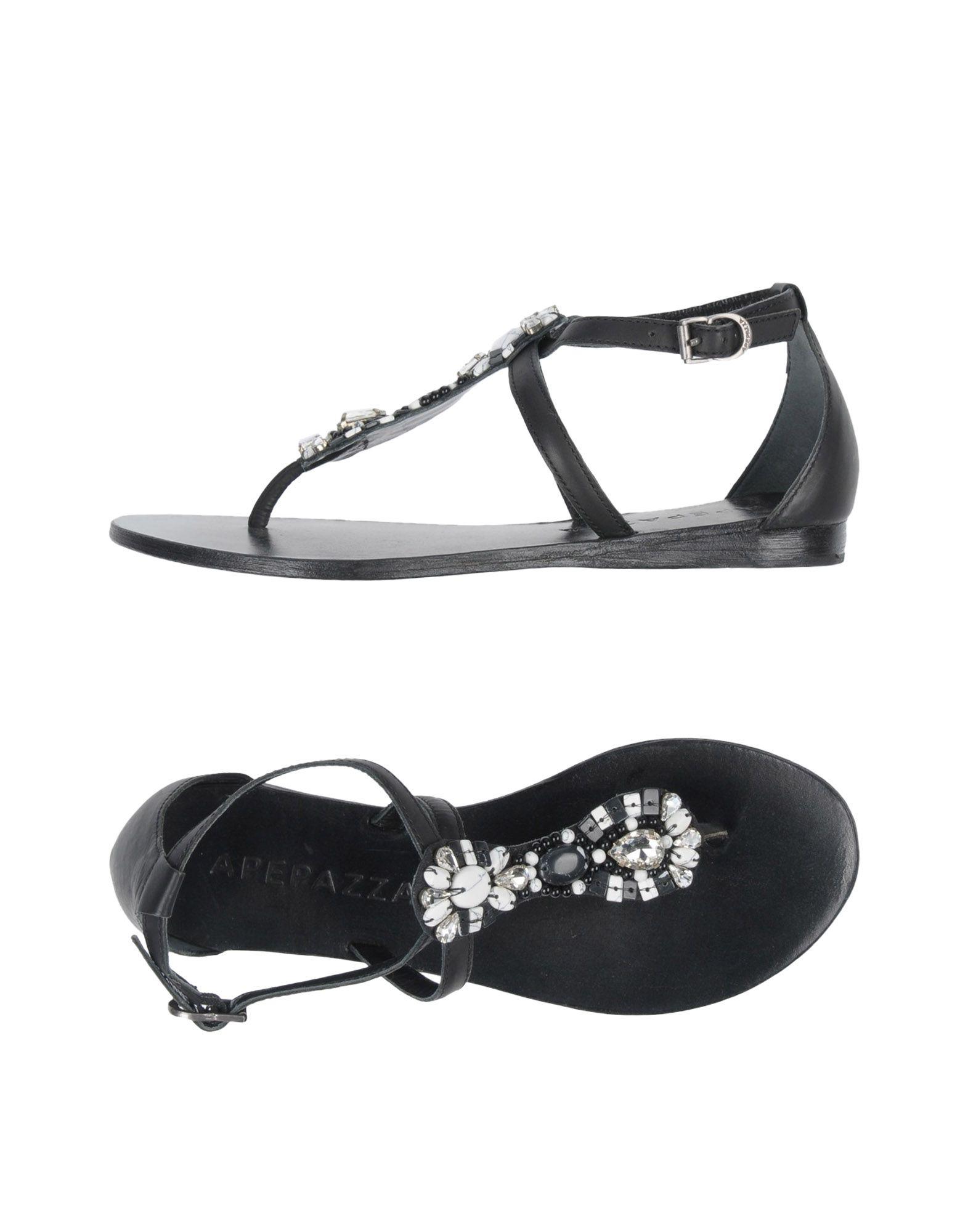 Apepazza Dianetten Damen  11481150SU Gute Qualität beliebte Schuhe
