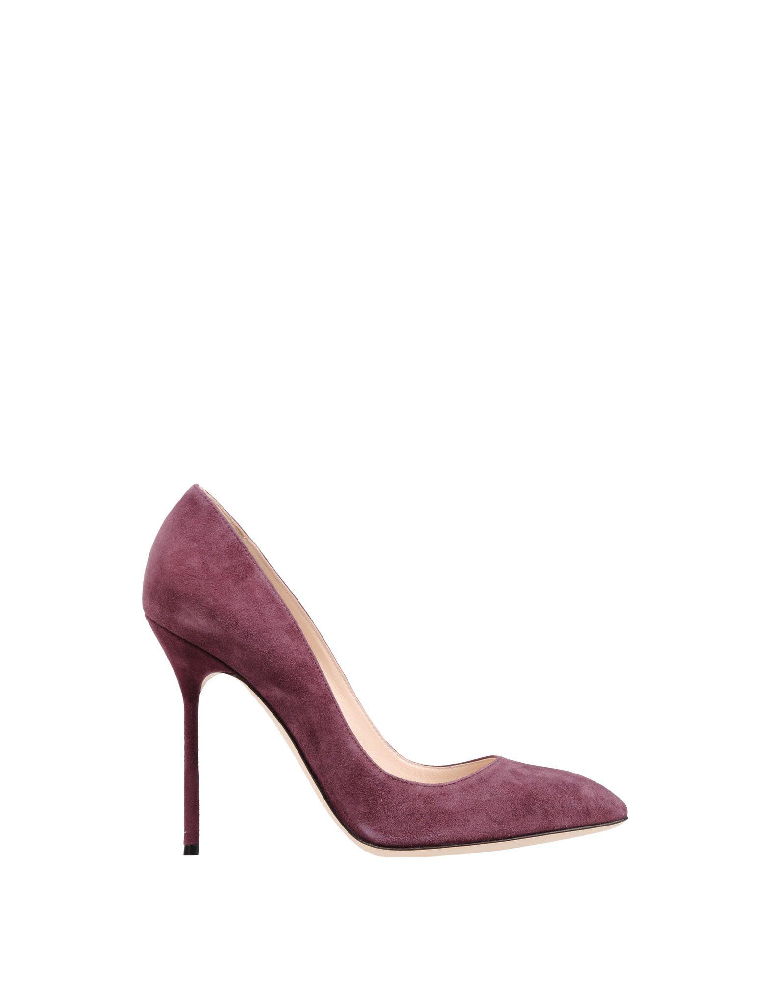 Sergio Rossi gut Pumps Damen  11481178ANGünstige gut Rossi aussehende Schuhe 3ae0a8