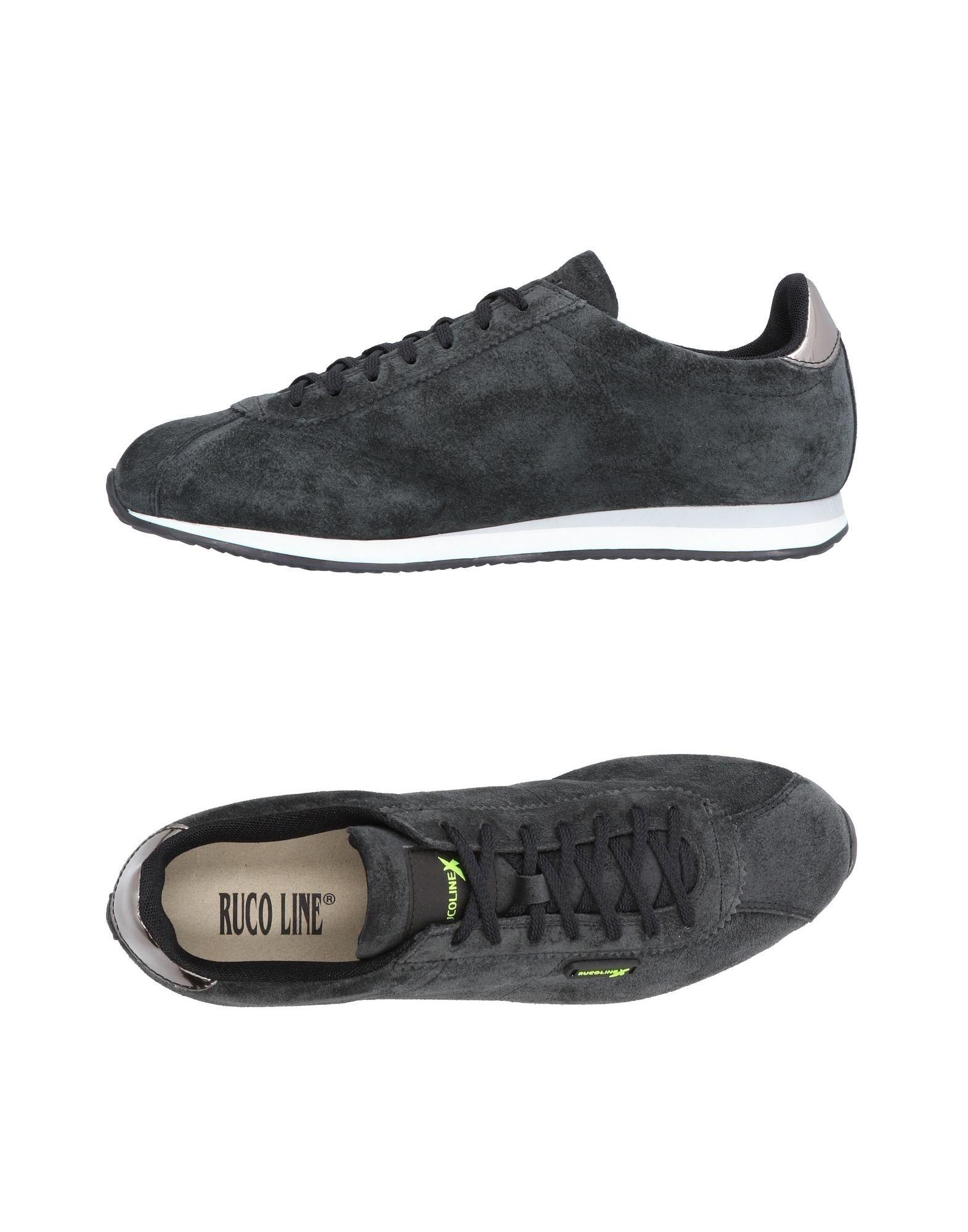 Ruco Line Sneakers Herren  11481182HL