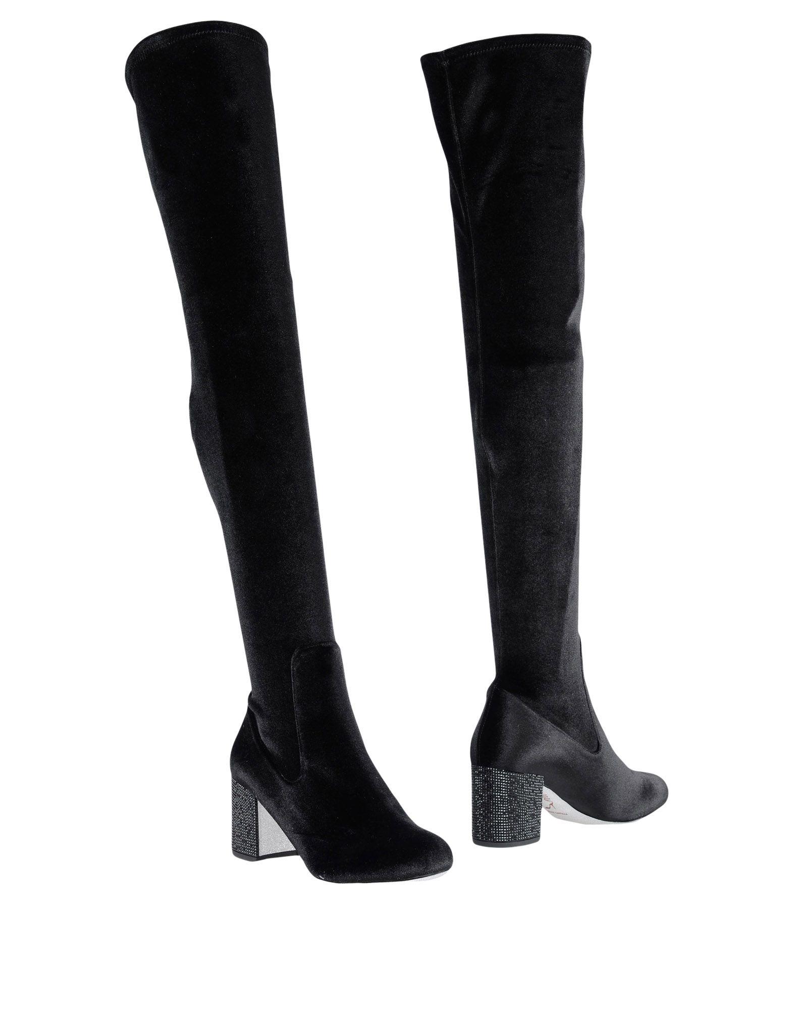 Rene' Caovilla Stiefel Damen  11481190UWGünstige gut aussehende Schuhe