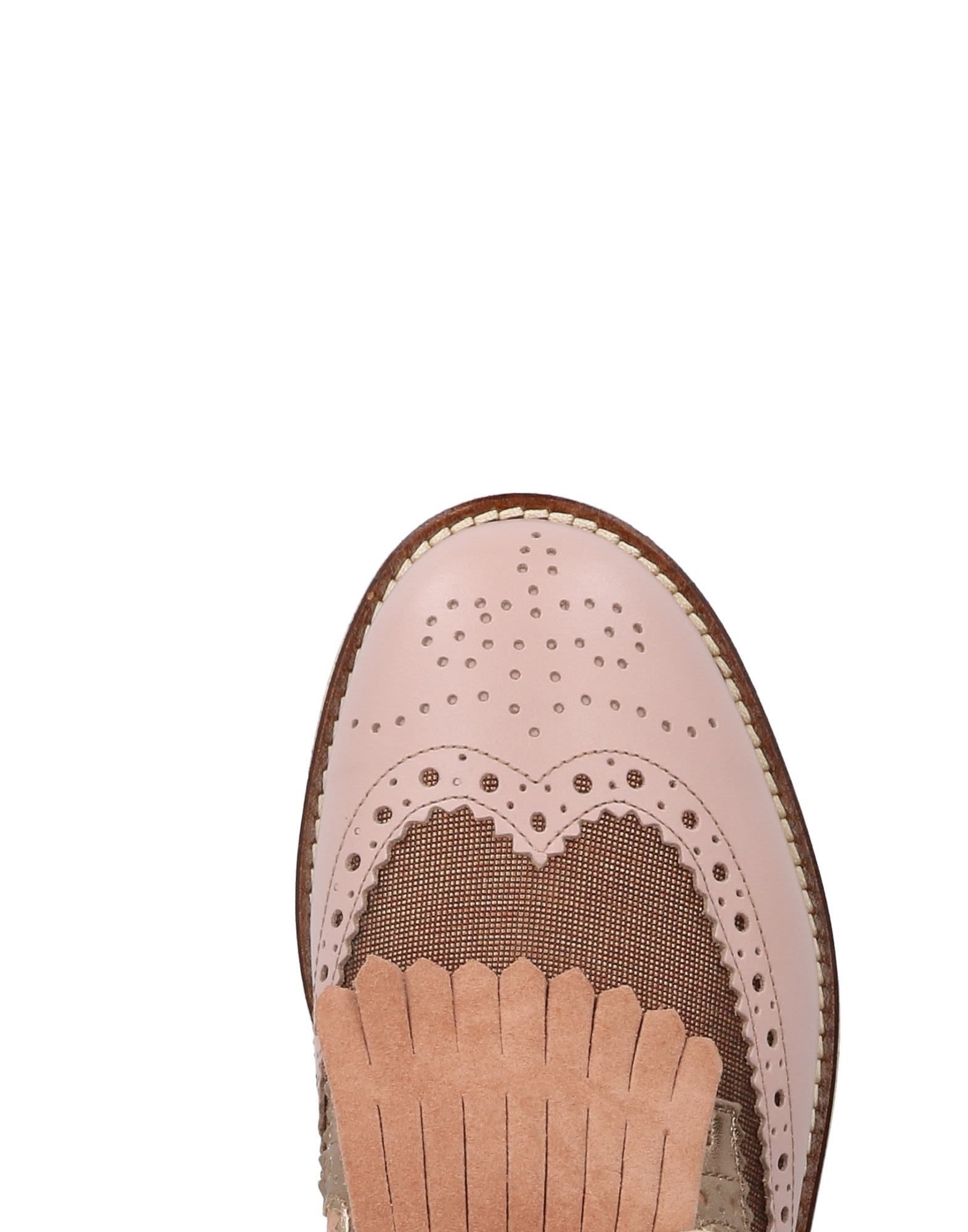 Gut um billige Schuhe zu 11481191PE tragenBarleycorn Schnürschuhe Damen  11481191PE zu 9a5905