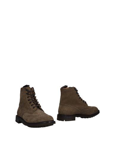 Zapatos con descuento Botines Botín Church's Hombre - Botines descuento Church's - 11481218UJ Caqui 7f09c1
