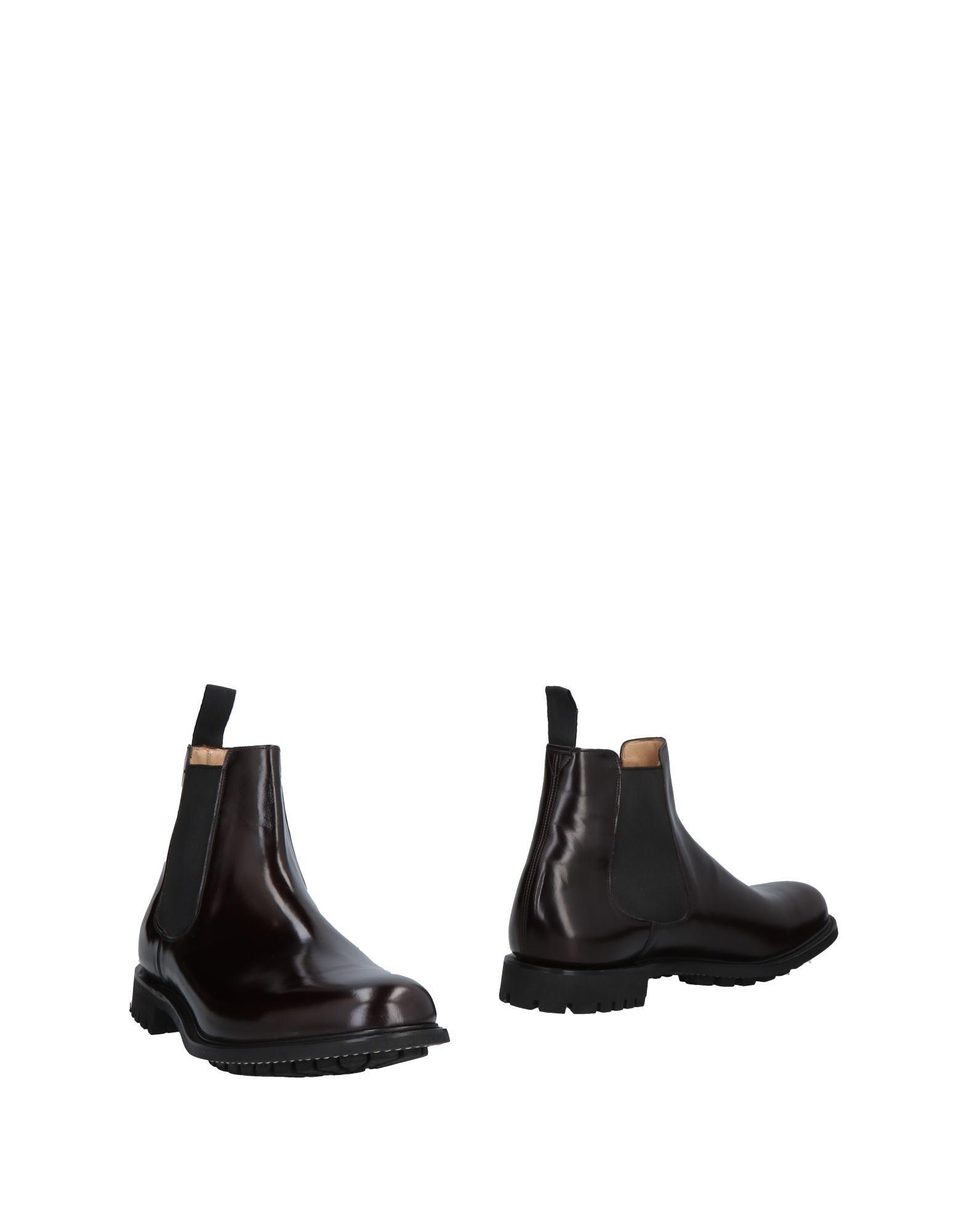 Church's Stiefelette Herren  11481220QP Gute Qualität beliebte Schuhe