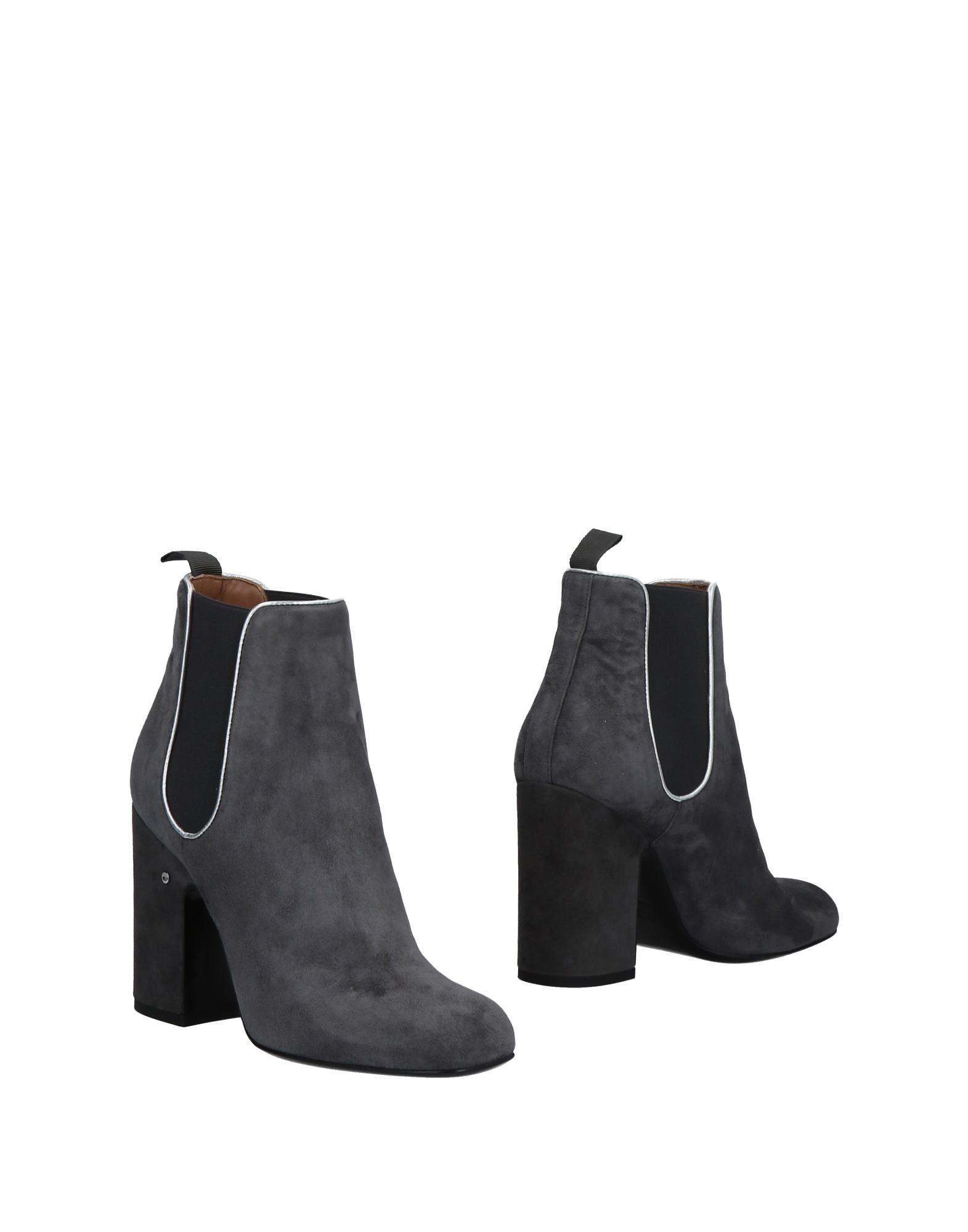 Laurence Dacade Chelsea Boots Damen  11481223FJGünstige gut aussehende Schuhe