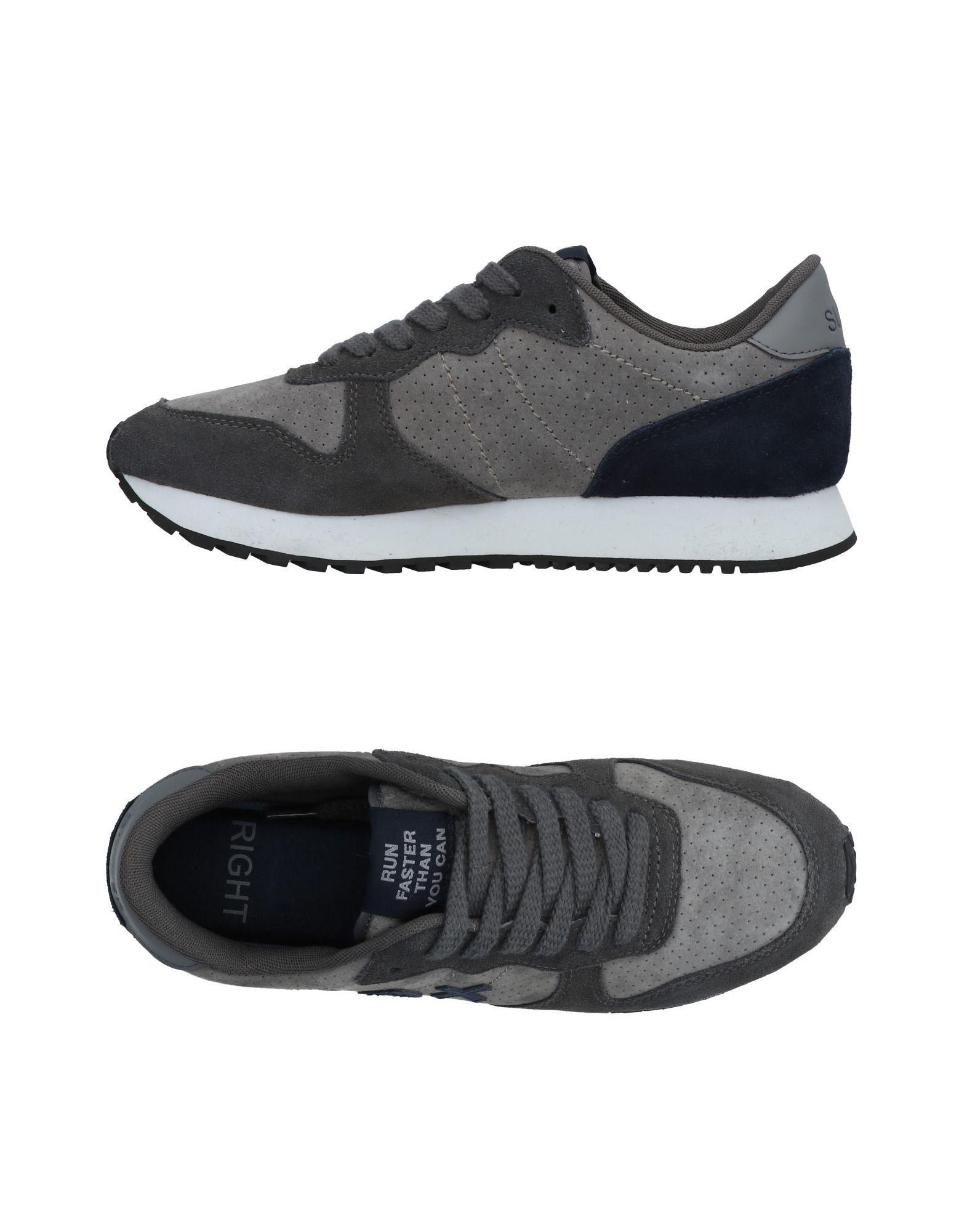 Rabatt echte Schuhe Sun 68 Sneakers Herren  11481234HW