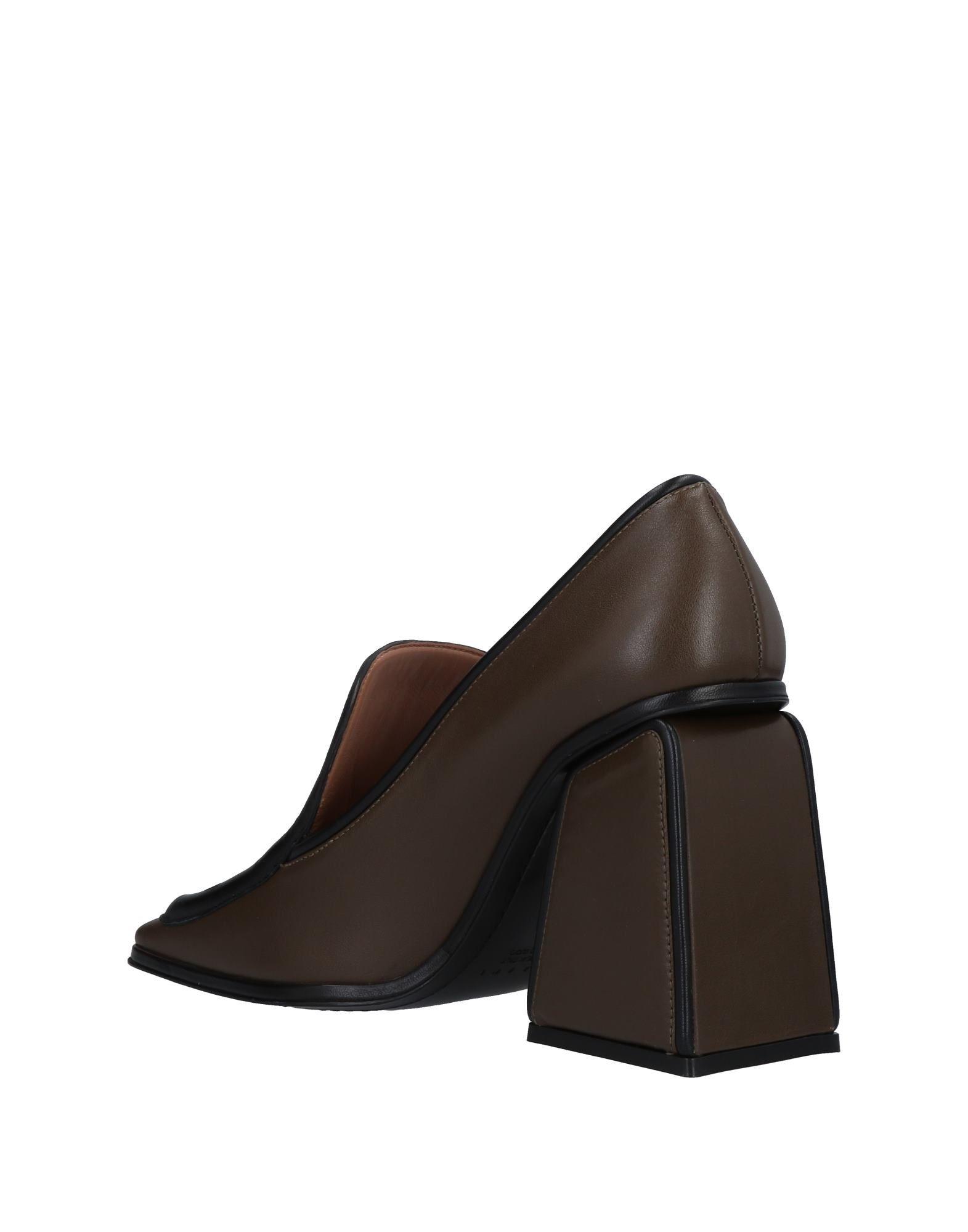 Marni  Mokassins Damen  Marni 11481241OC Heiße Schuhe 3bdec3