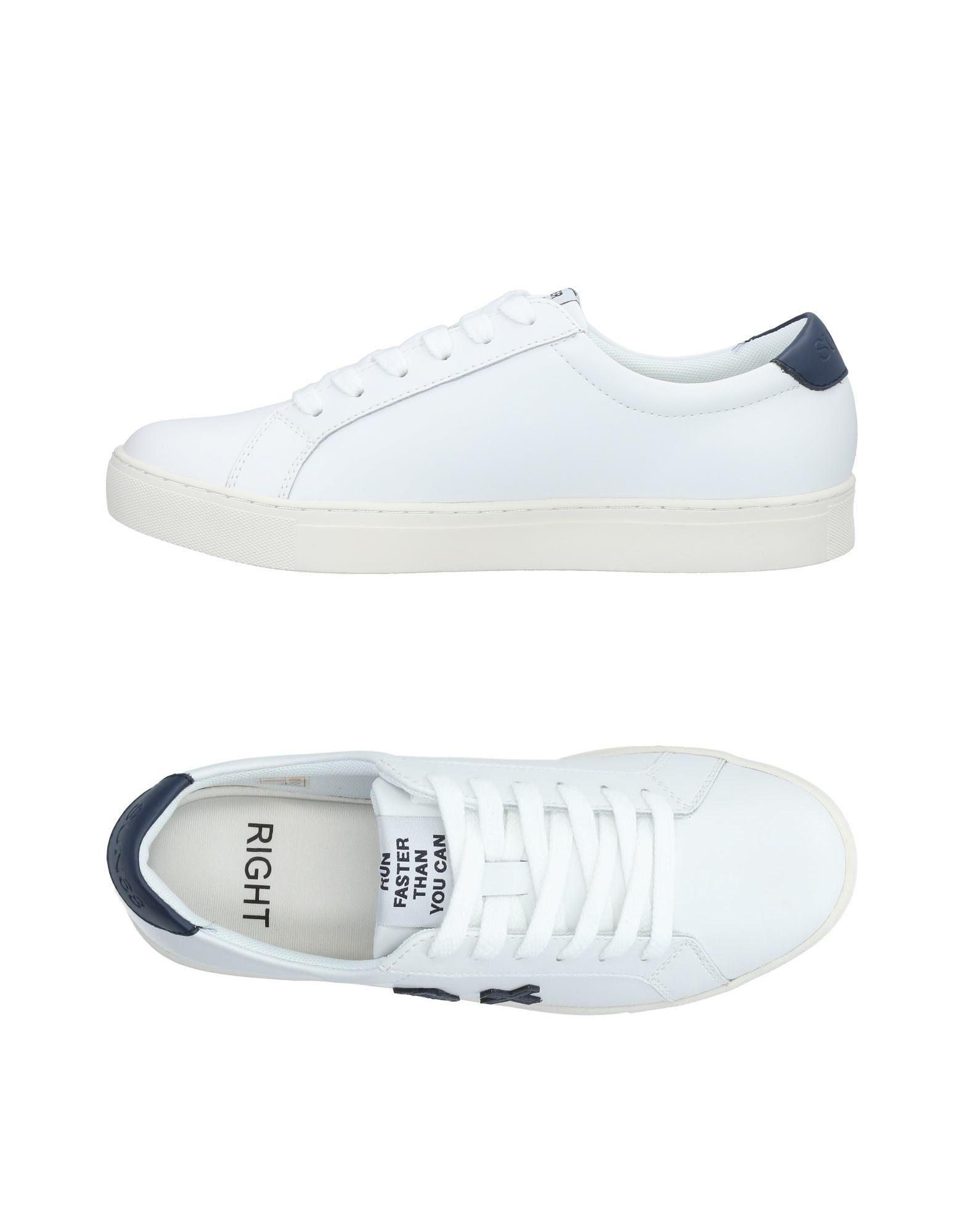 Sneakers Sun 68 Homme - Sneakers Sun 68  Blanc Mode pas cher et belle