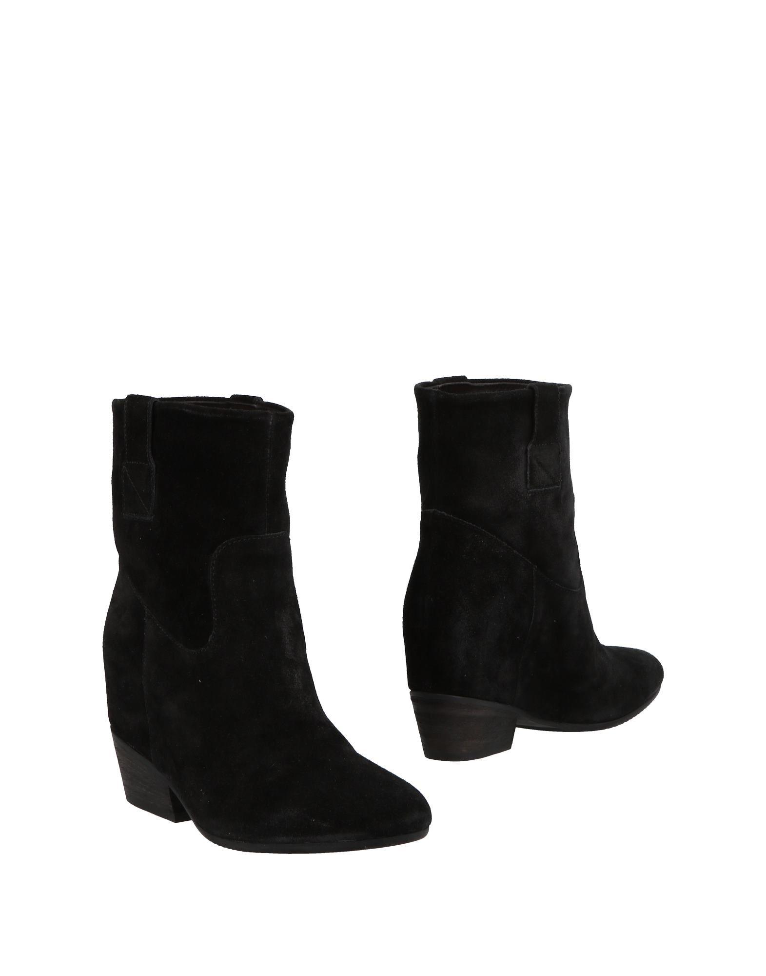 Gut um billige Schuhe zu tragenJanet & Janet Stiefelette Damen  11481252HO
