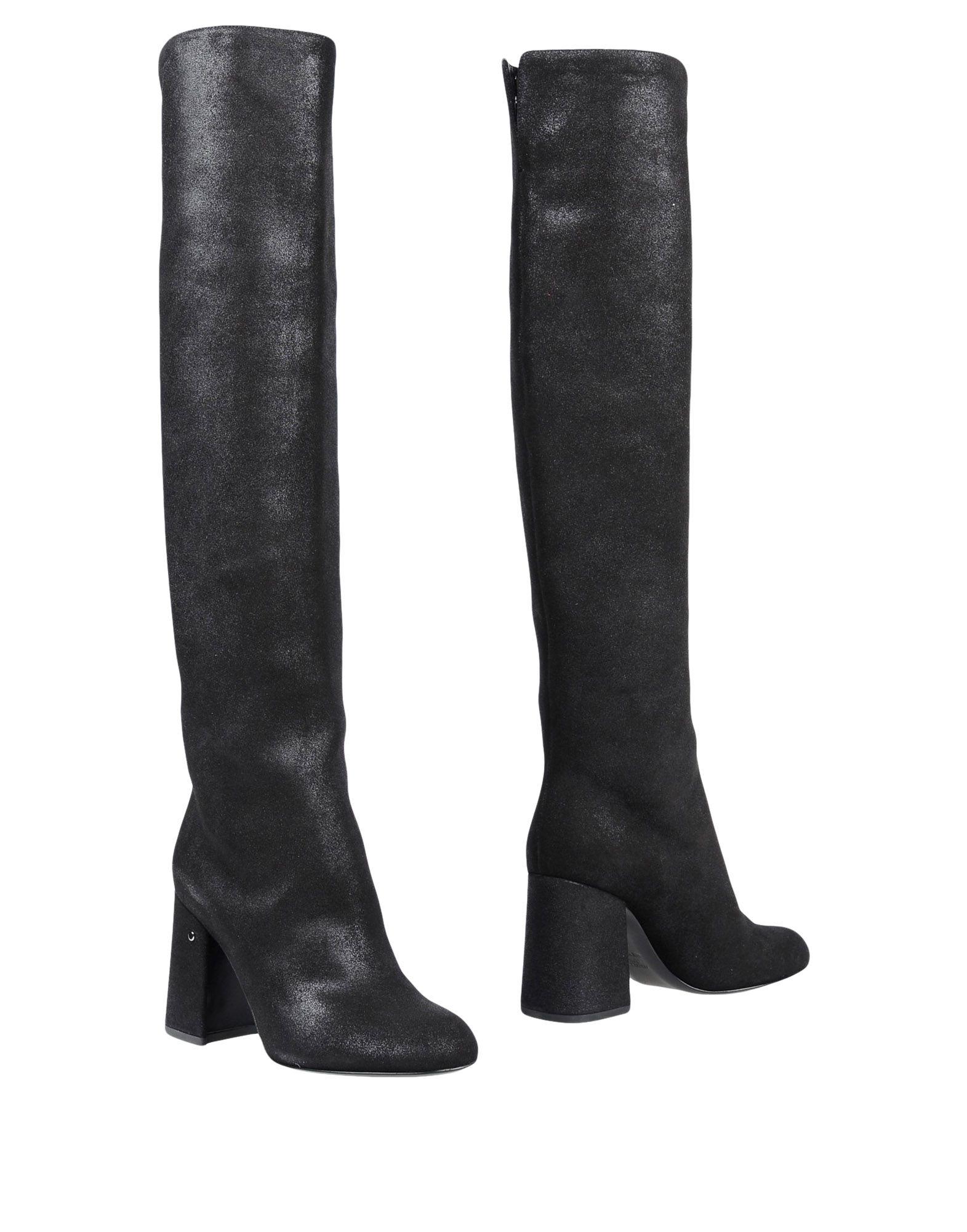 Laurence Dacade Stiefel Damen  11481255TW Neue Schuhe