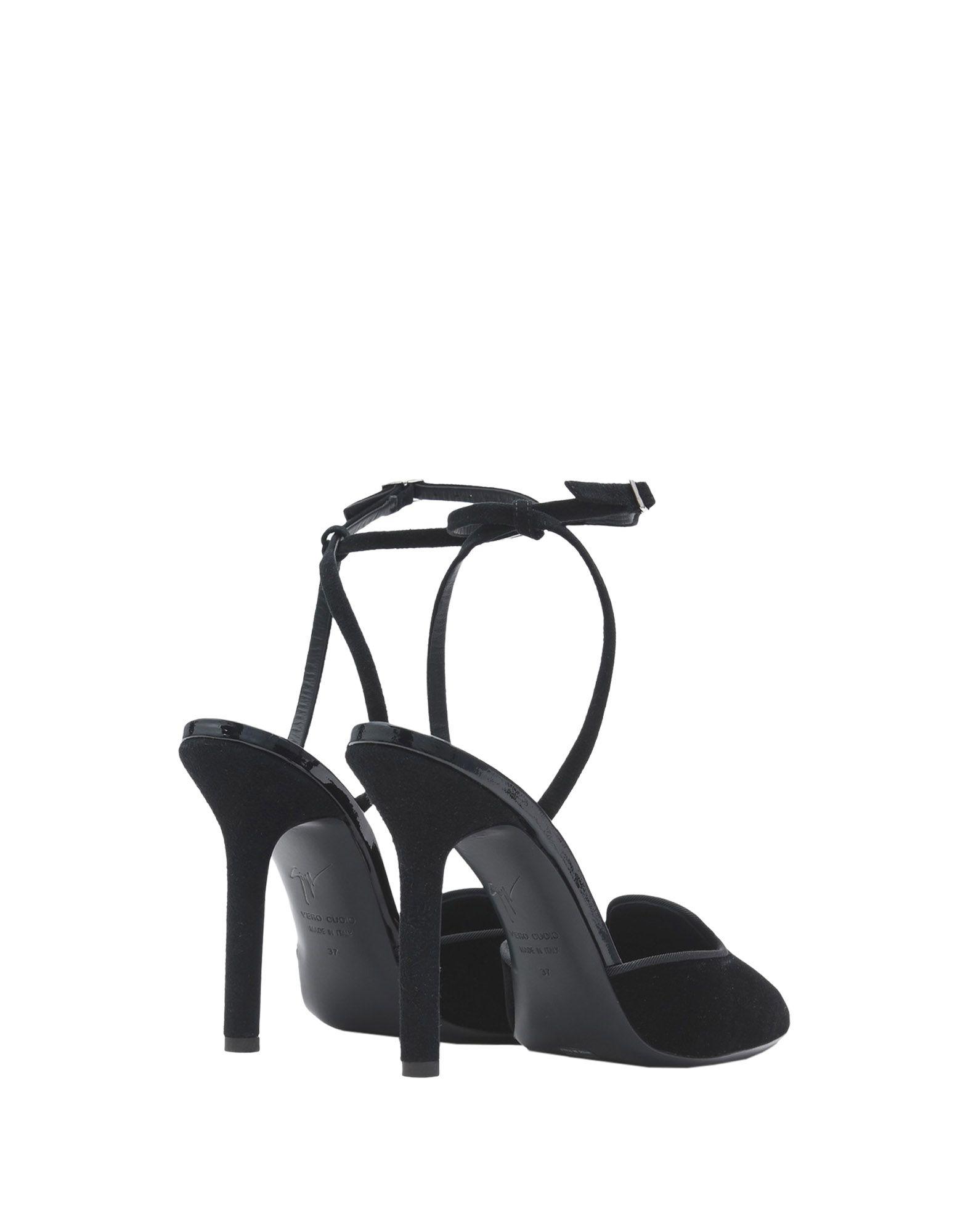 Giuseppe Zanotti Sandalen Damen  11481261VDGünstige gut aussehende Schuhe
