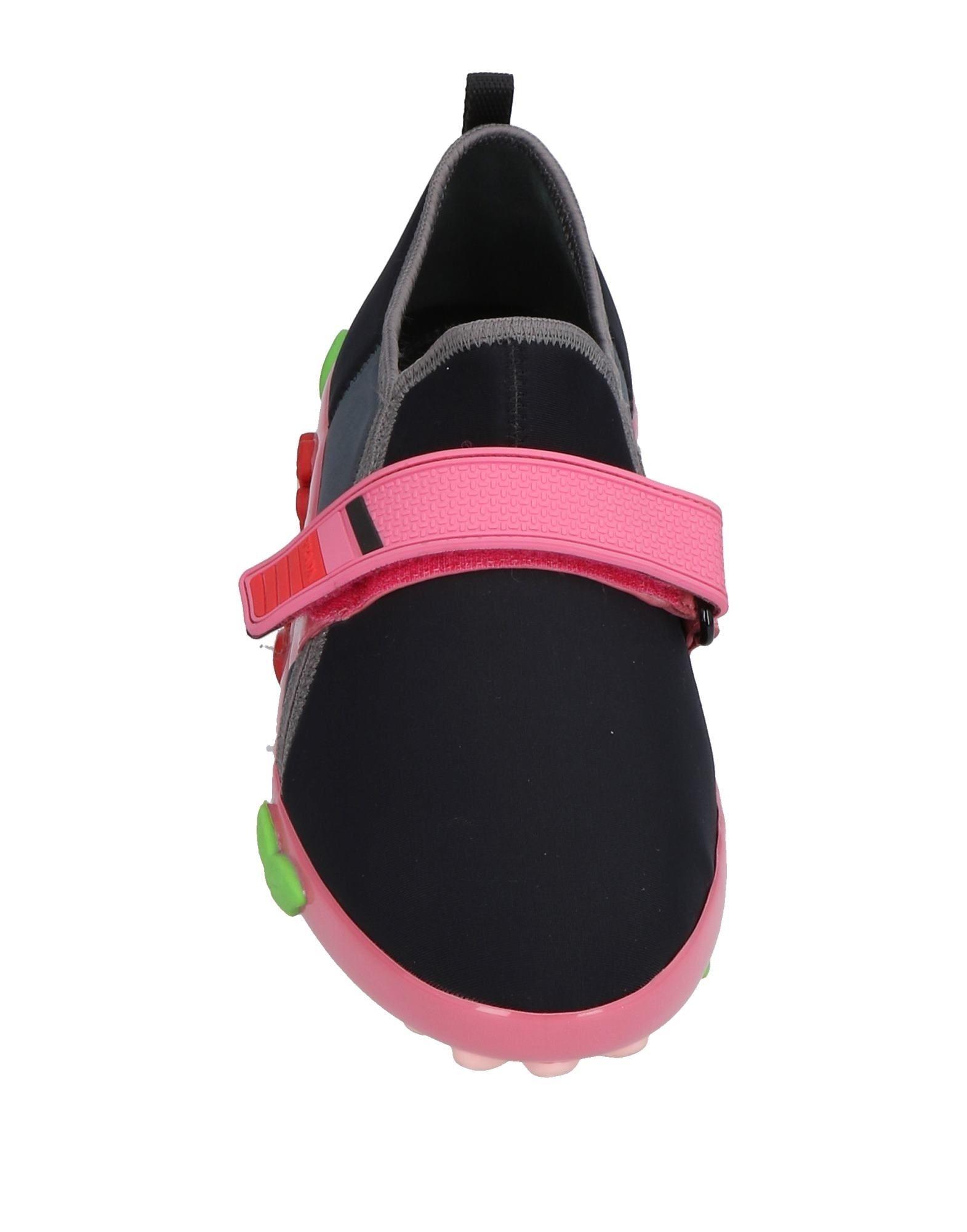 Prada Sneakers Damen  aussehende 11481262NFGünstige gut aussehende  Schuhe 78a635