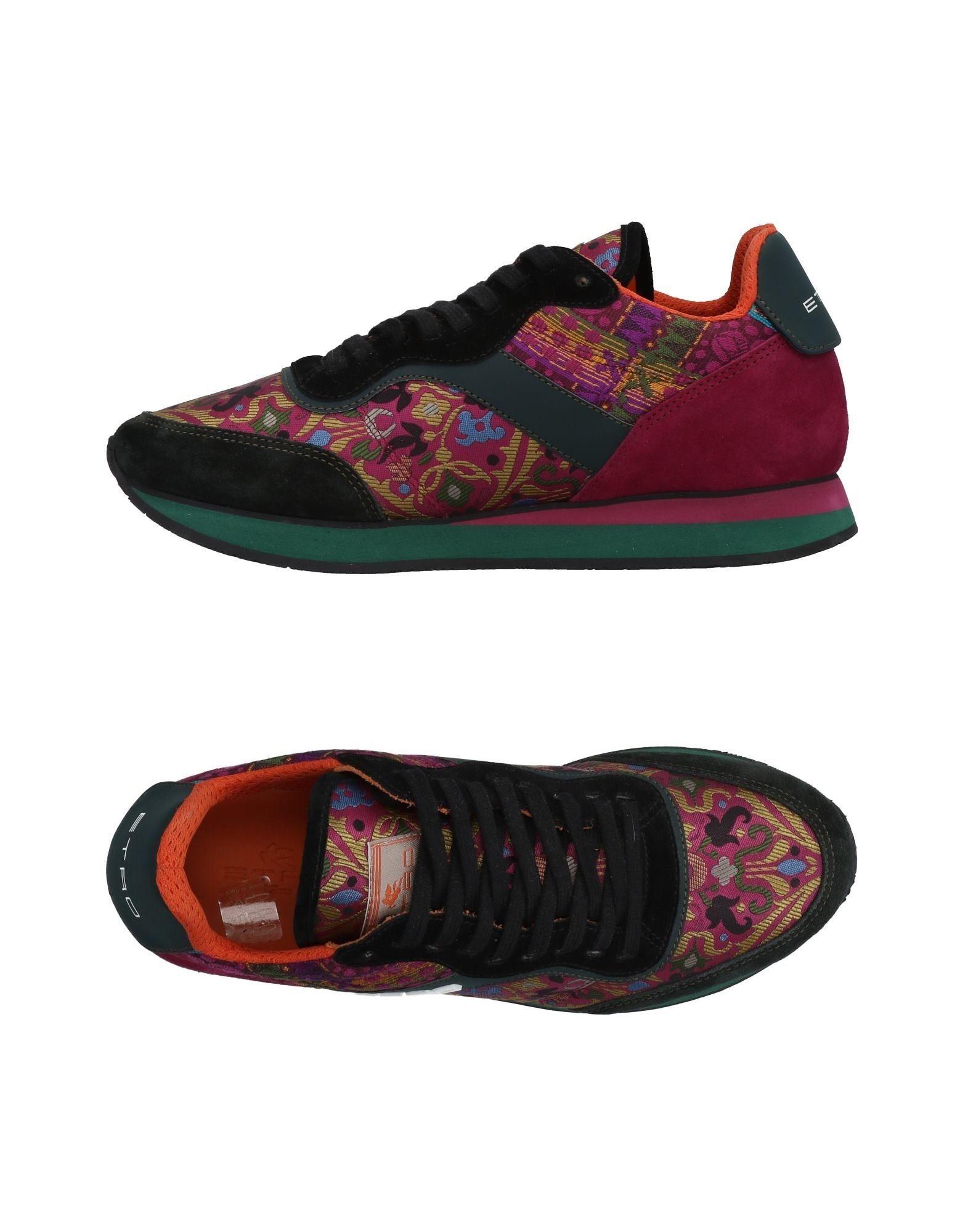 Moda Sneakers Etro Donna Donna Etro - 11481264XP 7bd0df