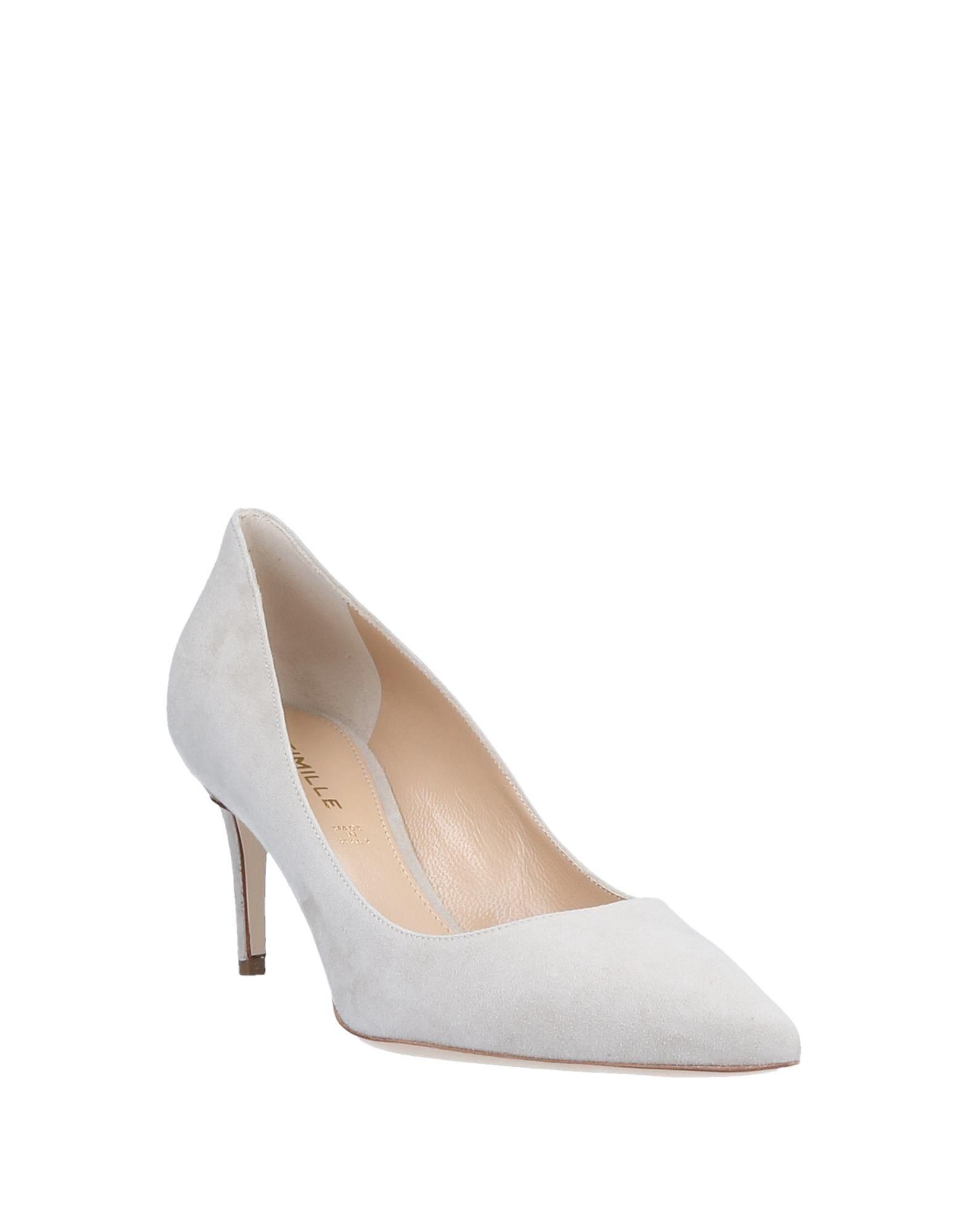 Stilvolle billige Schuhe Deimille Pumps 11481277CT Damen  11481277CT Pumps 19d3bc