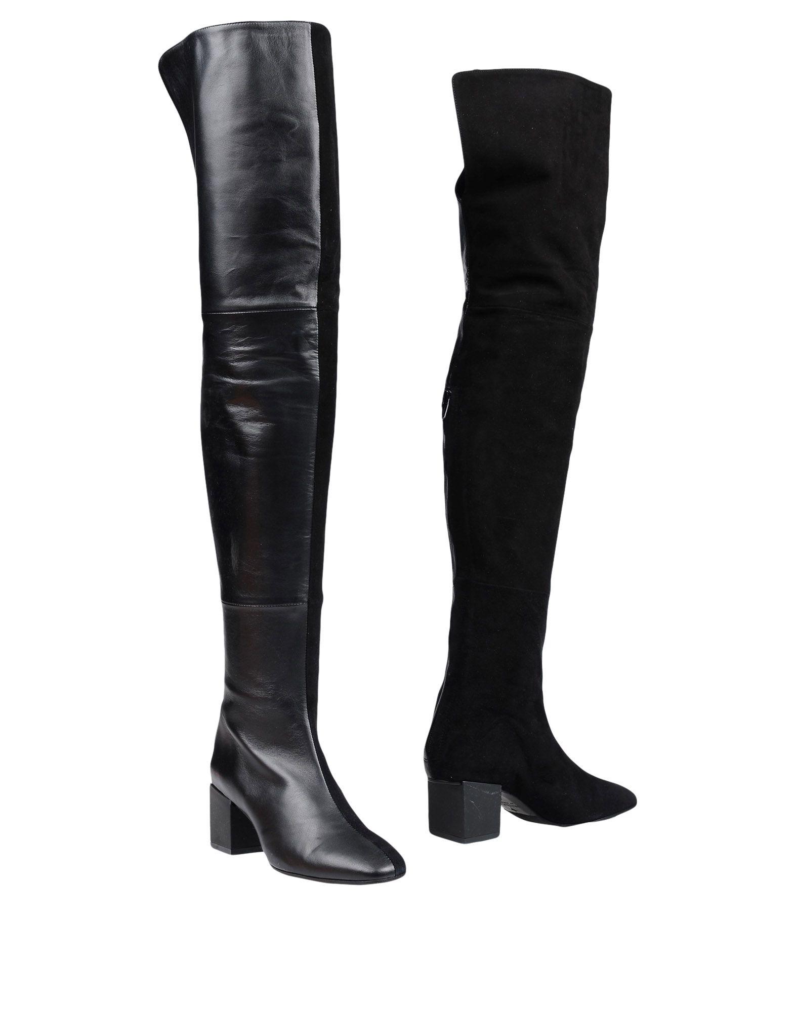 Marc Ellis Stiefel Damen  11481285TW Neue Schuhe