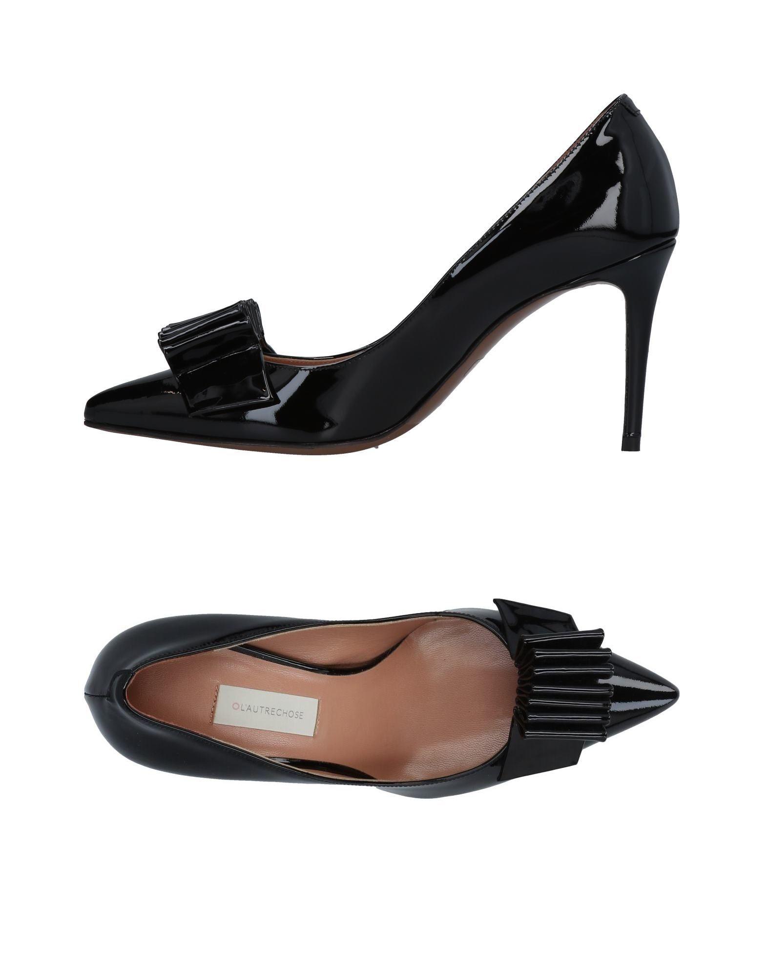 Escarpins L' Autre Chose Femme - Escarpins L' Autre Chose Chair Les chaussures les plus populaires pour les hommes et les femmes