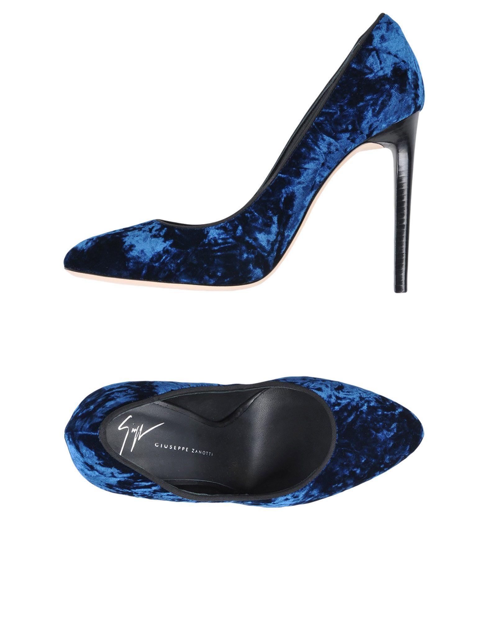 Rabatt Schuhe Giuseppe Zanotti Pumps Damen  11481302EQ