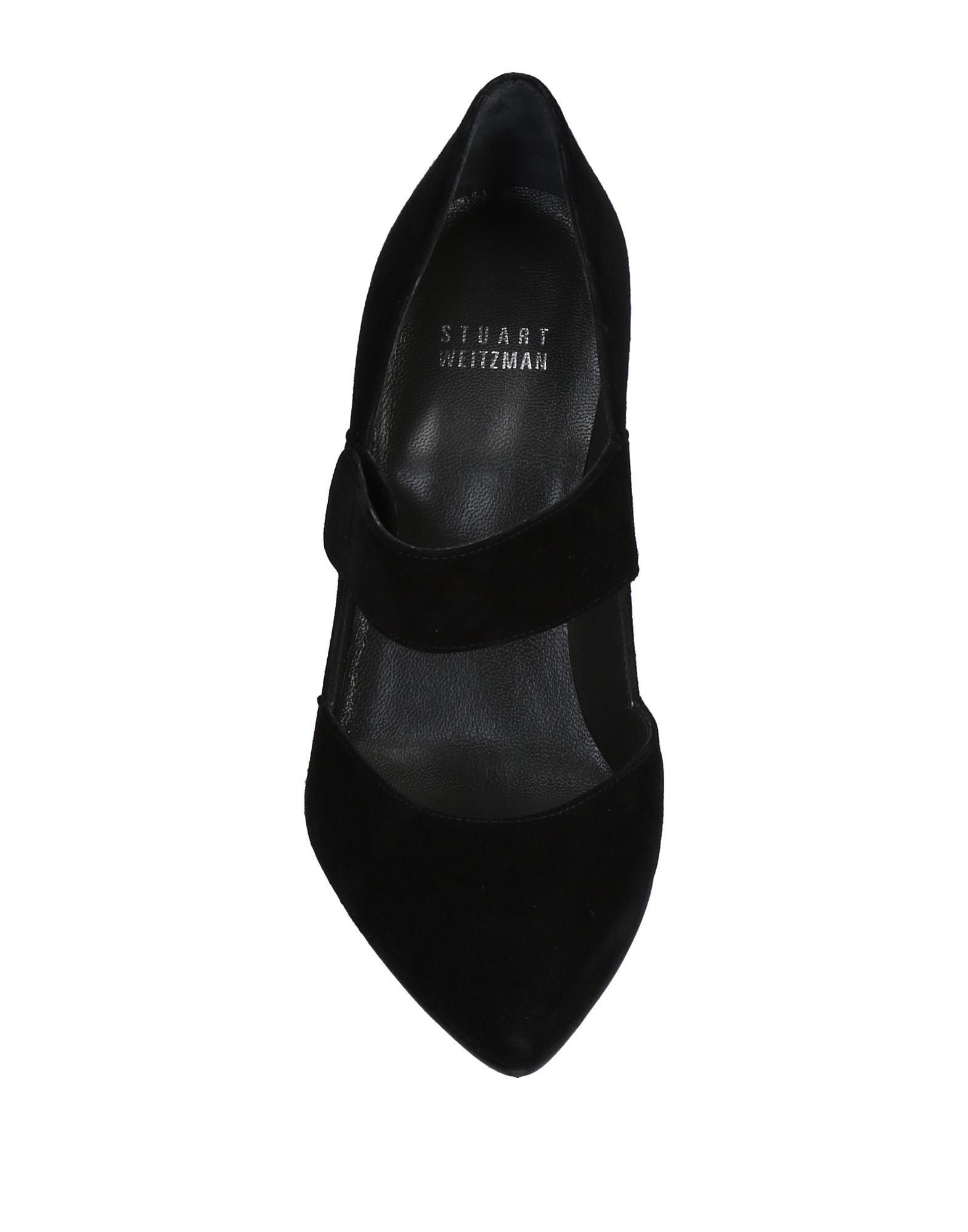 Stuart Weitzman Pumps aussehende Damen  11481316DJGut aussehende Pumps strapazierfähige Schuhe 988368
