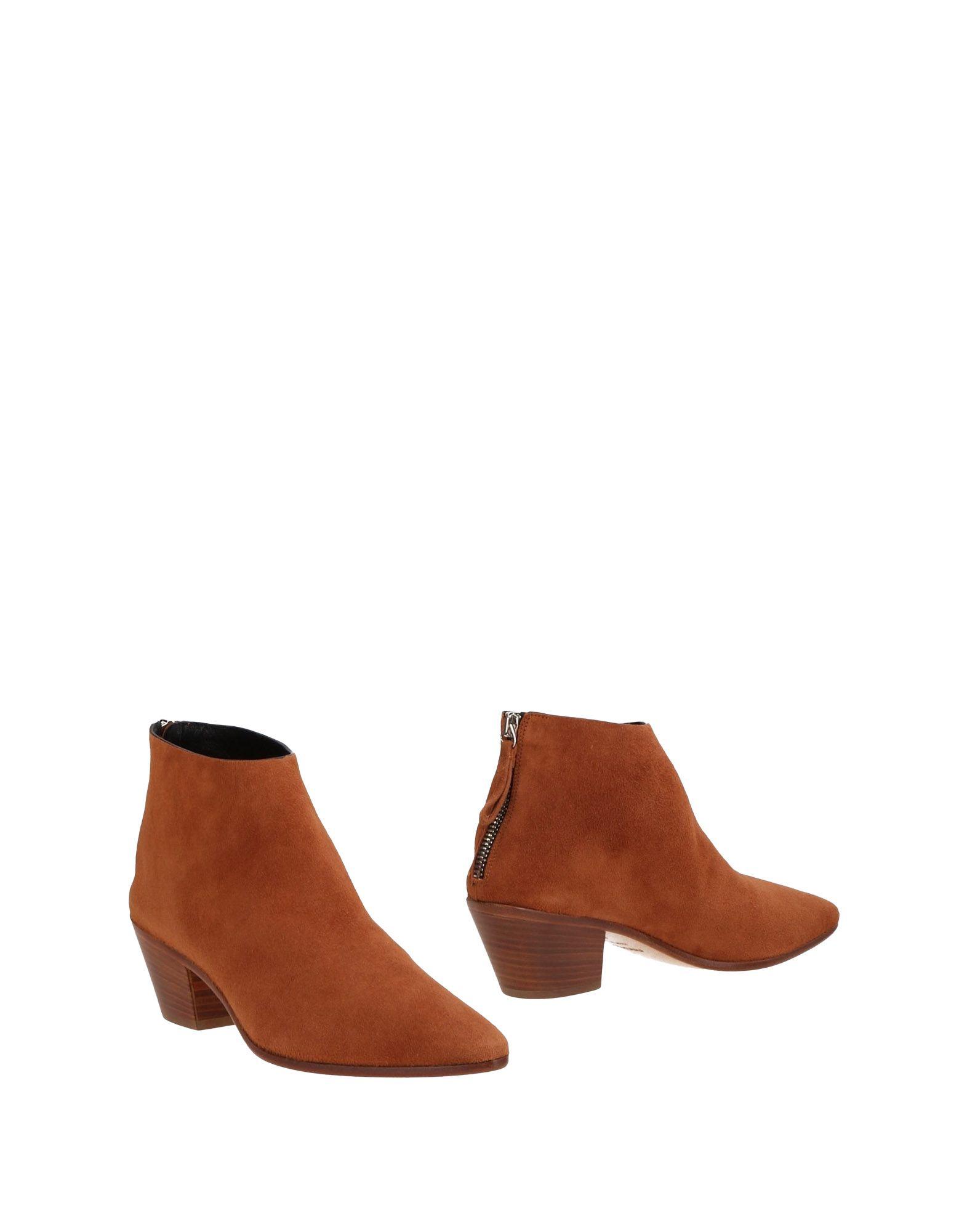 Haltbare Mode billige Schuhe Premiata Stiefelette Damen  11481321BD Heiße Schuhe