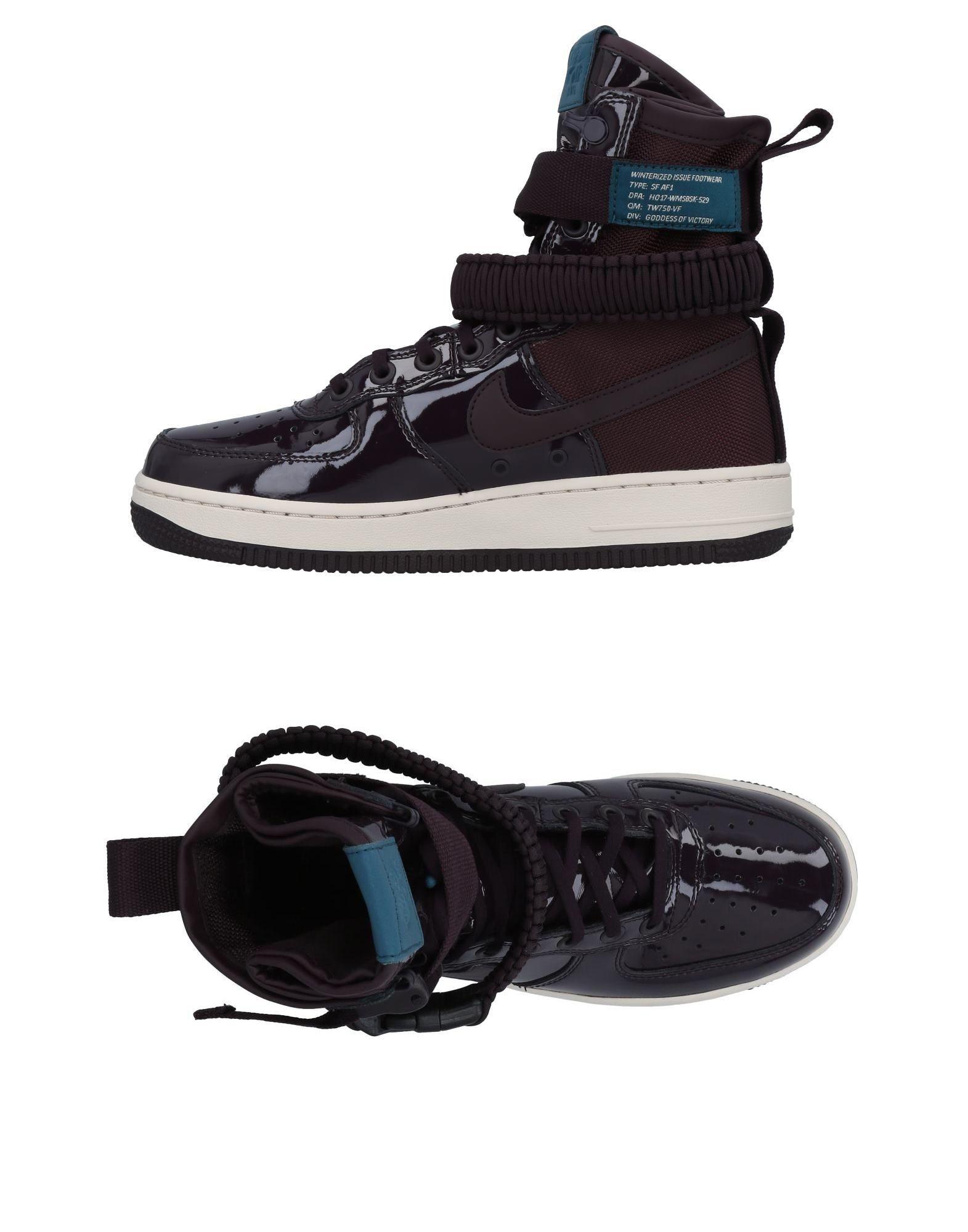 Gut um billige Damen Schuhe zu tragenNike Sneakers Damen billige  11481327JK 67154a