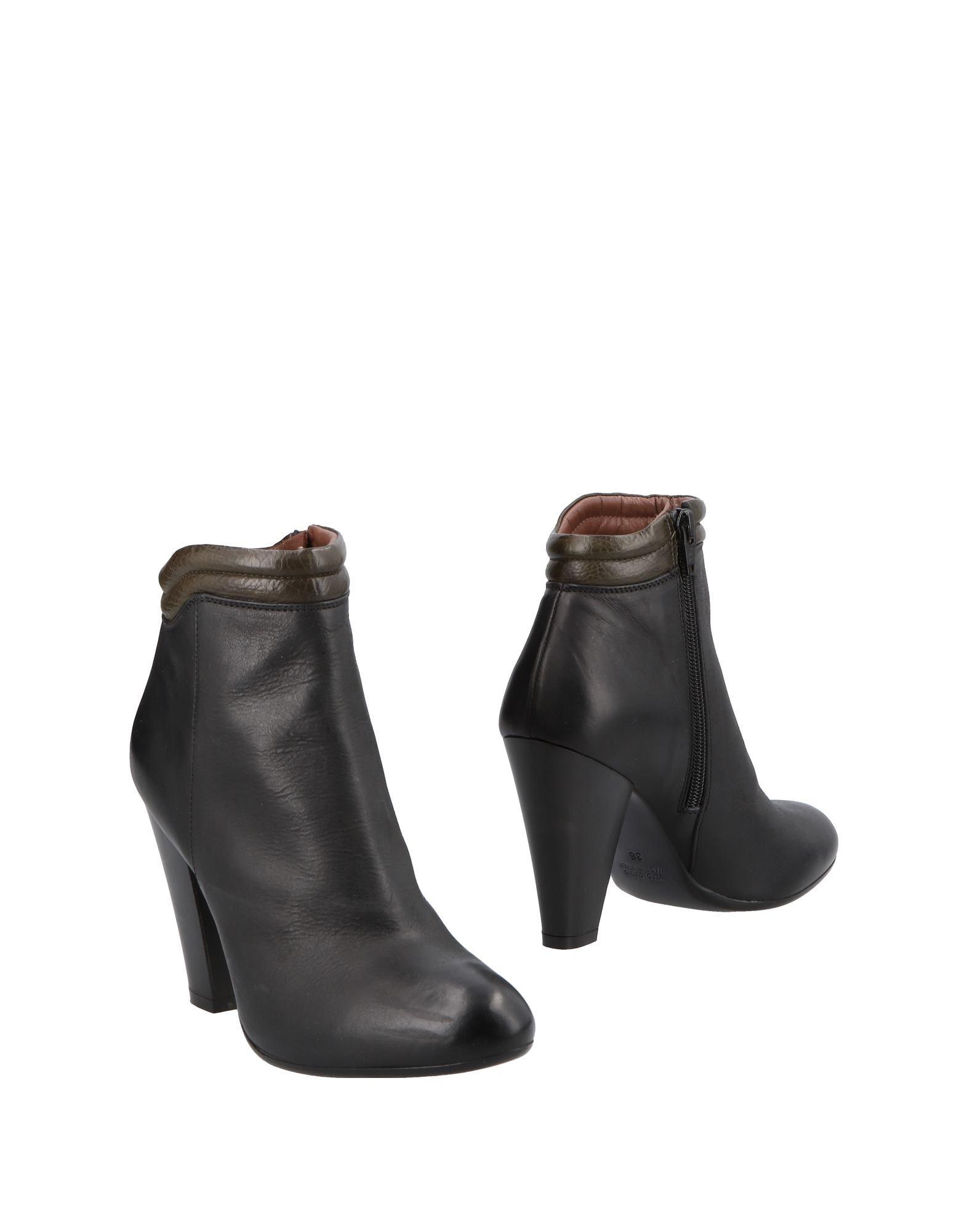Fiorifrancesi Stiefelette Damen  11481328DI Gute Qualität beliebte Schuhe