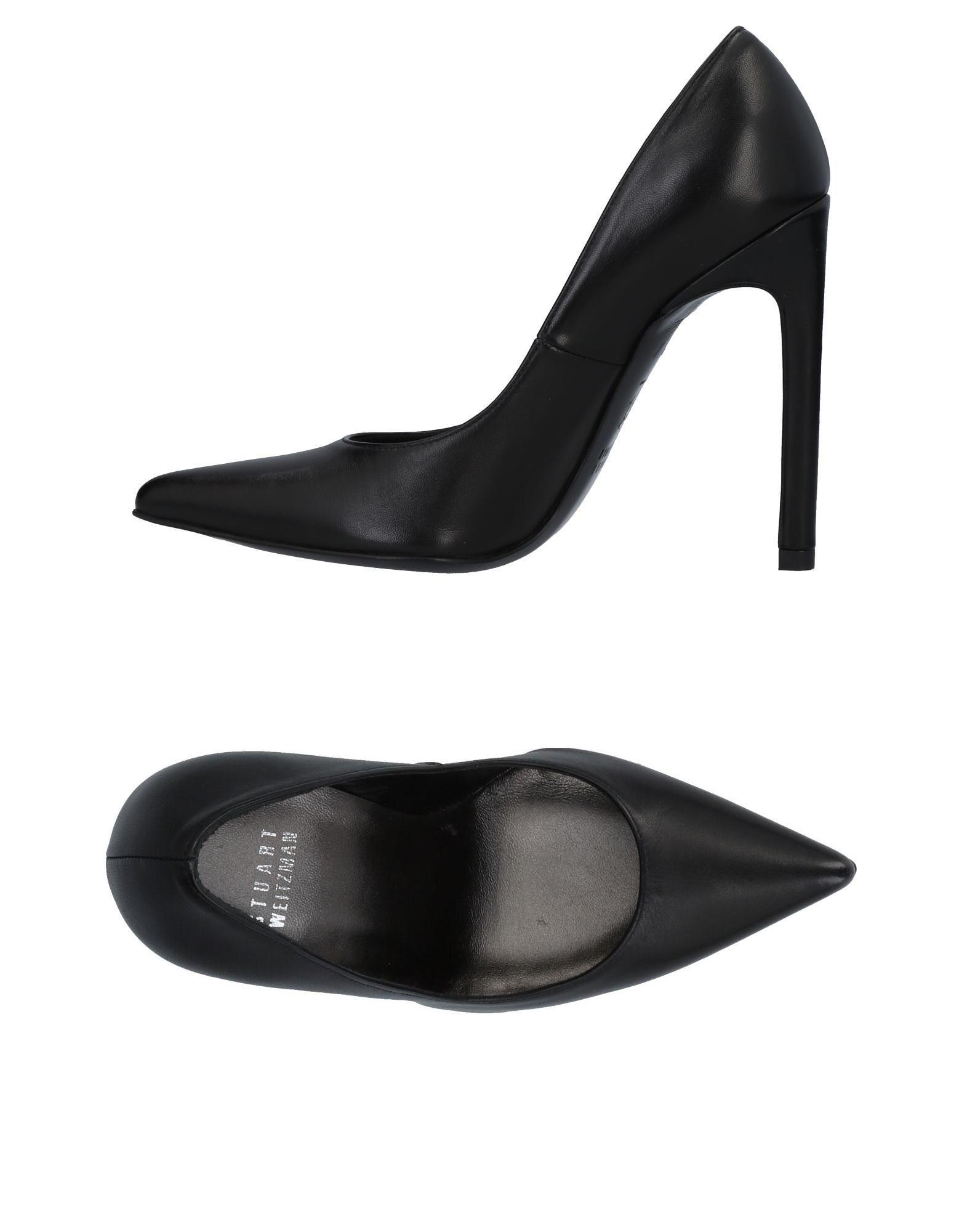 Rabatt Schuhe Stuart Weitzman Pumps Damen  11481329JT