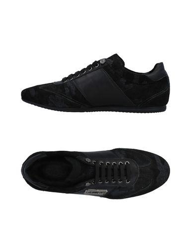 Zapatos de mujer baratos zapatos de mujer Zapatillas Philipp Plein Negro Mujer - Zapatillas Philipp Plein Negro Plein 0a47a9