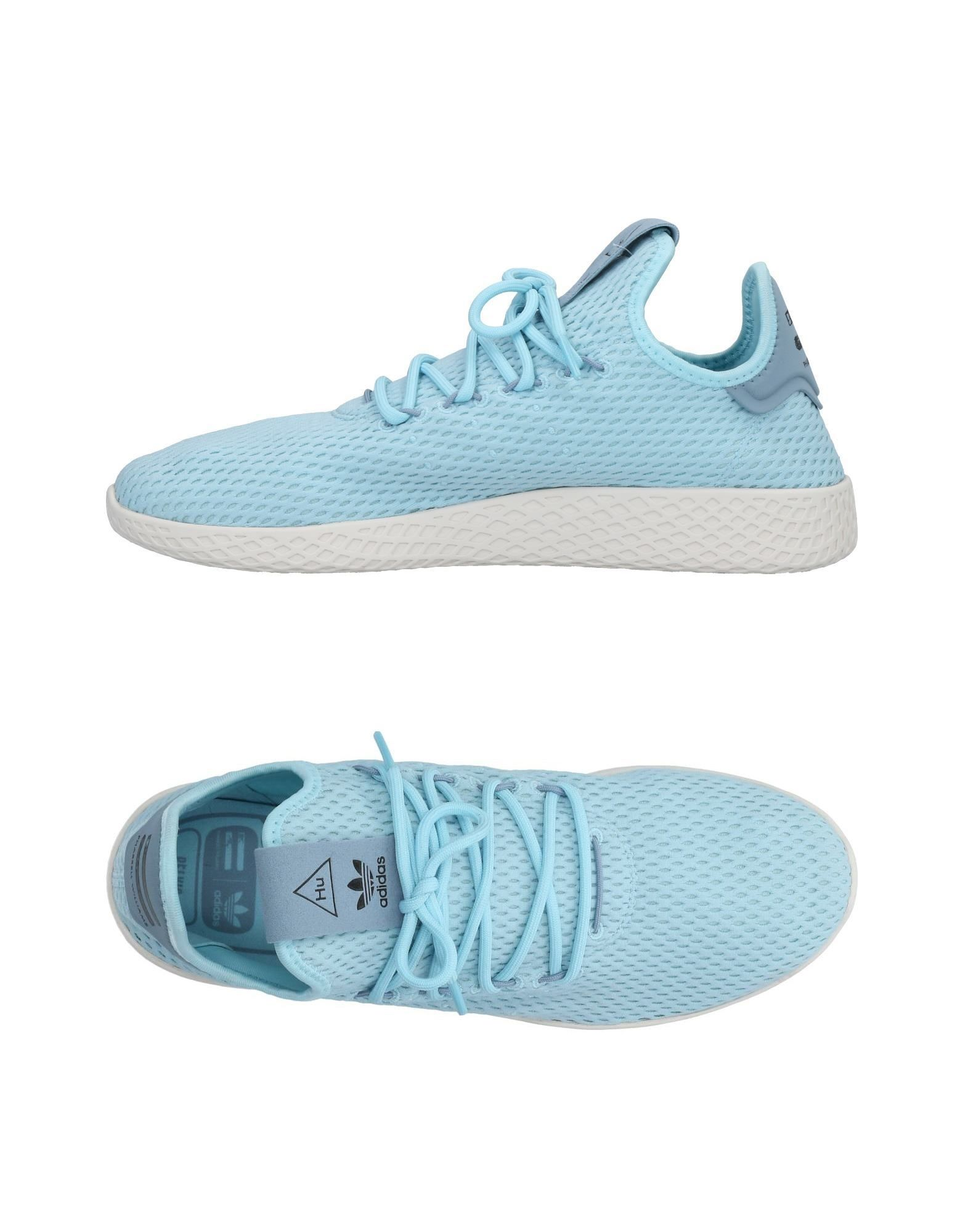 Sneakers Williams Adidas Originals By Pharrell Williams Sneakers Uomo - 11481343BV f46330