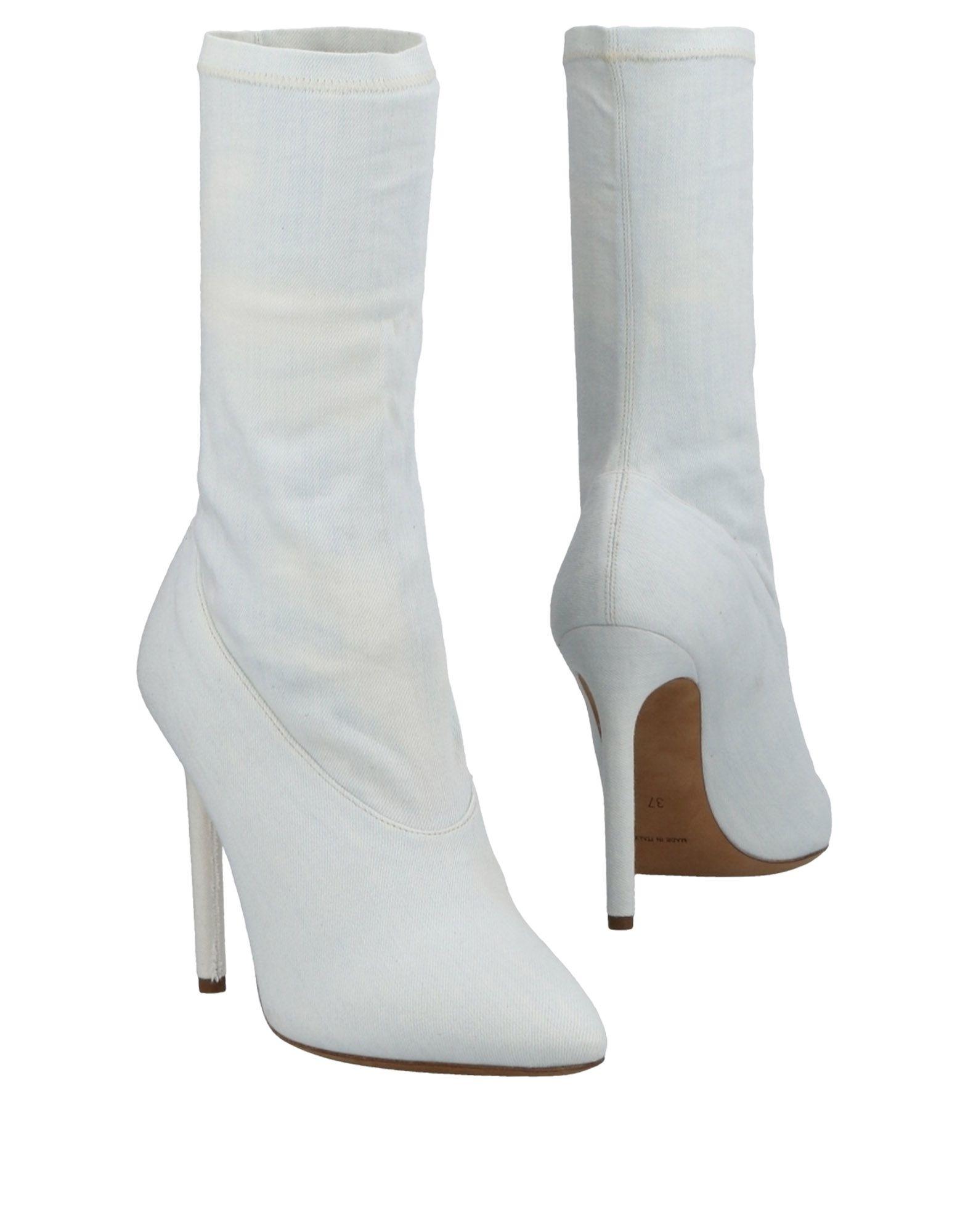 Bottine Yeezy Femme - Bottines Yeezy Bleu ciel Confortable et belle