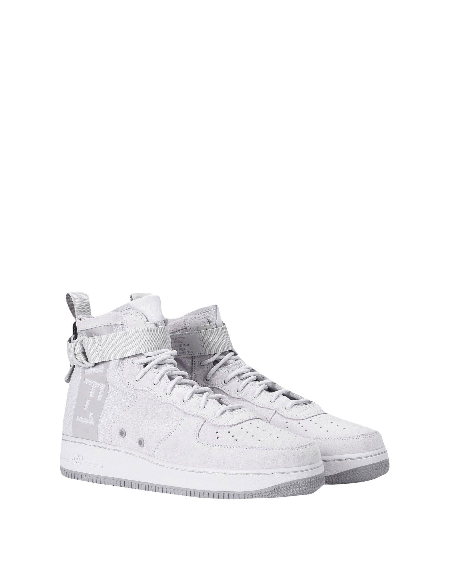 Nike Af1 Sf Af1 Nike Mid Suede  11481357MN 253361