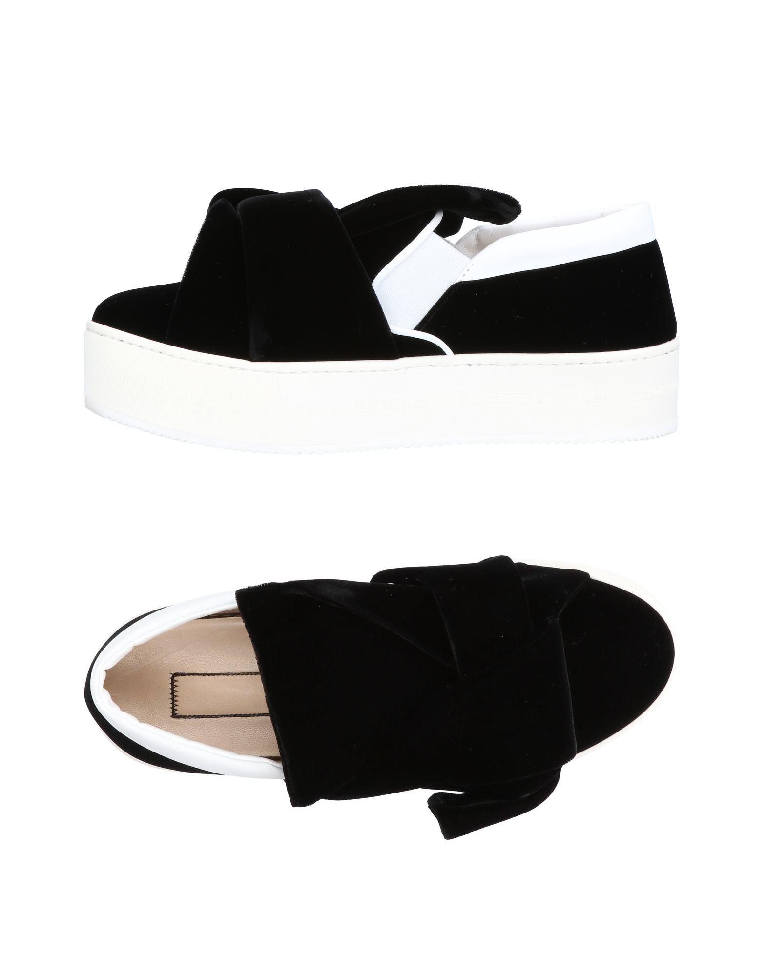N° 21 Sneakers Damen  11481361FPGut aussehende strapazierfähige Schuhe