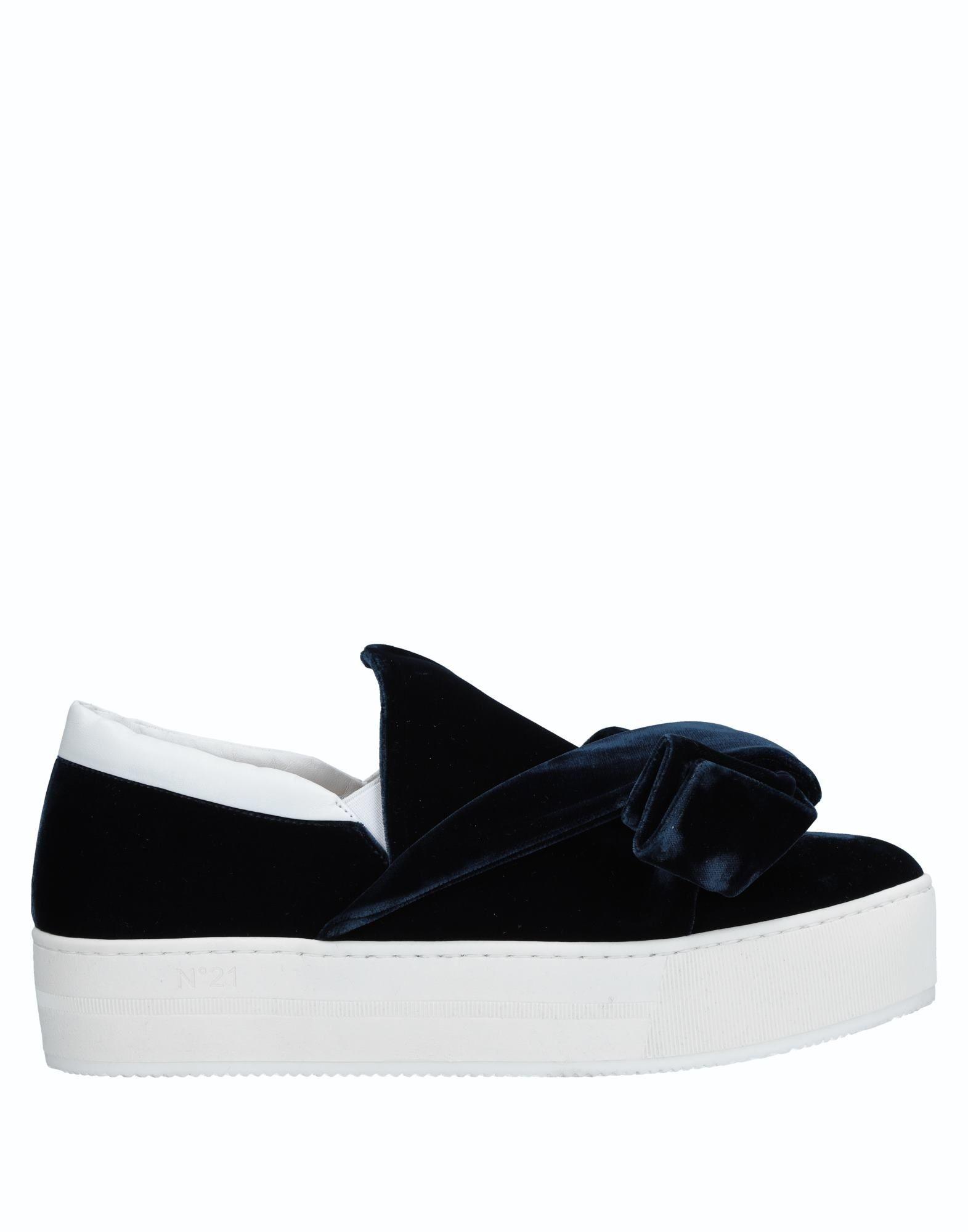 N° 21 Sneakers Damen  11481361UWGut aussehende strapazierfähige Schuhe
