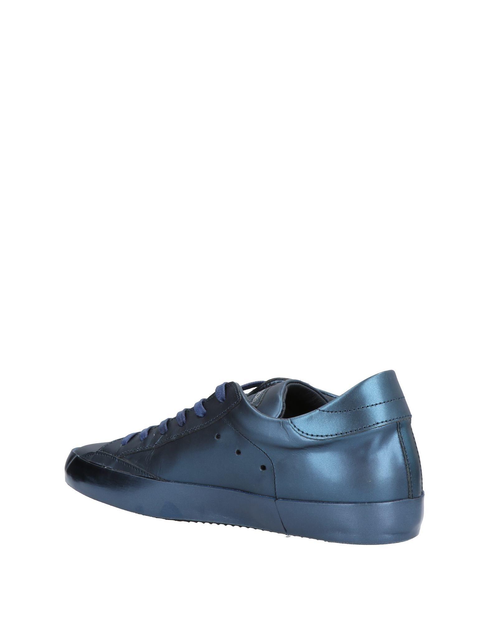 Stilvolle Model billige Schuhe Philippe Model Stilvolle Sneakers Damen  11481364EG 773c0d