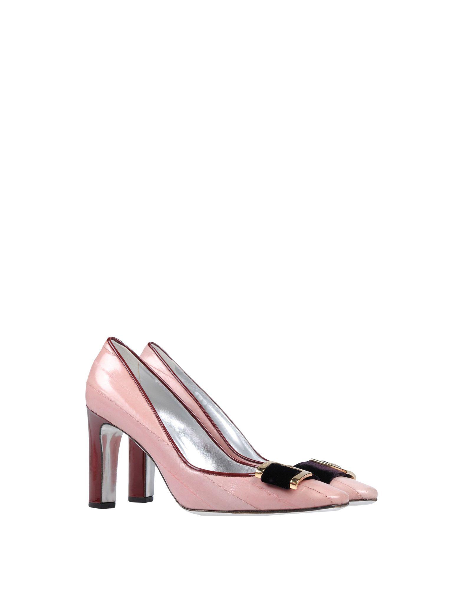 Dolce & 11481370PWGünstige Gabbana Pumps Damen  11481370PWGünstige & gut aussehende Schuhe 7393a8
