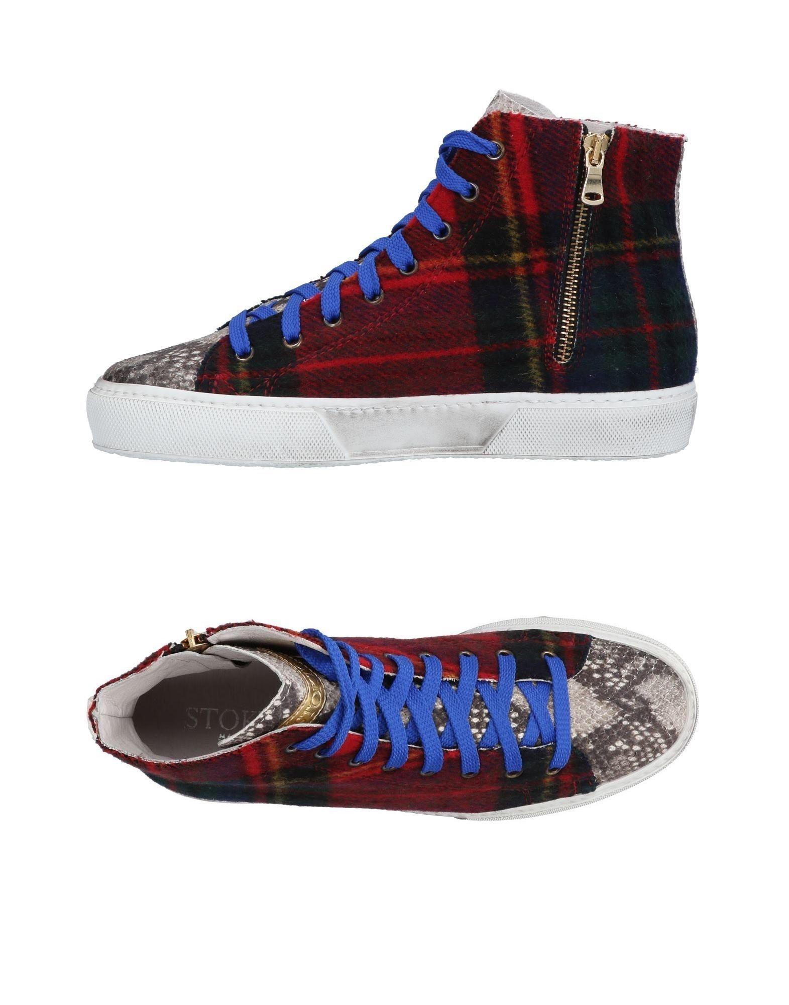 Scarpe economiche e resistenti Sneakers Stokton Donna - 11481376WC