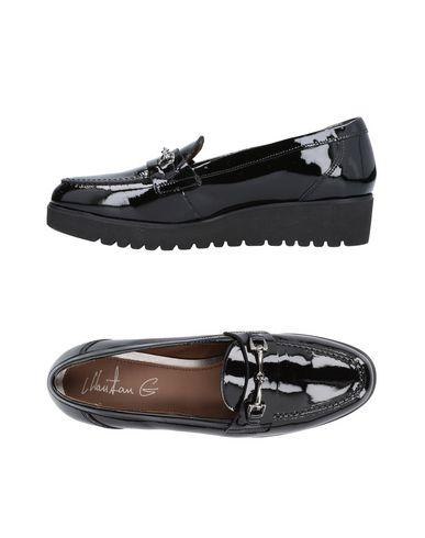 Zapatos de hombres y mujeres de Mocasín moda casual Mocasín de Gianna Meliani Mujer - Mocasines Gianna Meliani- 11507179XW Negro bd793b