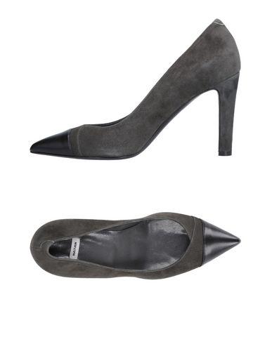 Zapatos casuales salvajes Zapato De Salón Natan Natan Mujer - Salones Natan Salón - 11481384DW Plomo 487eb7