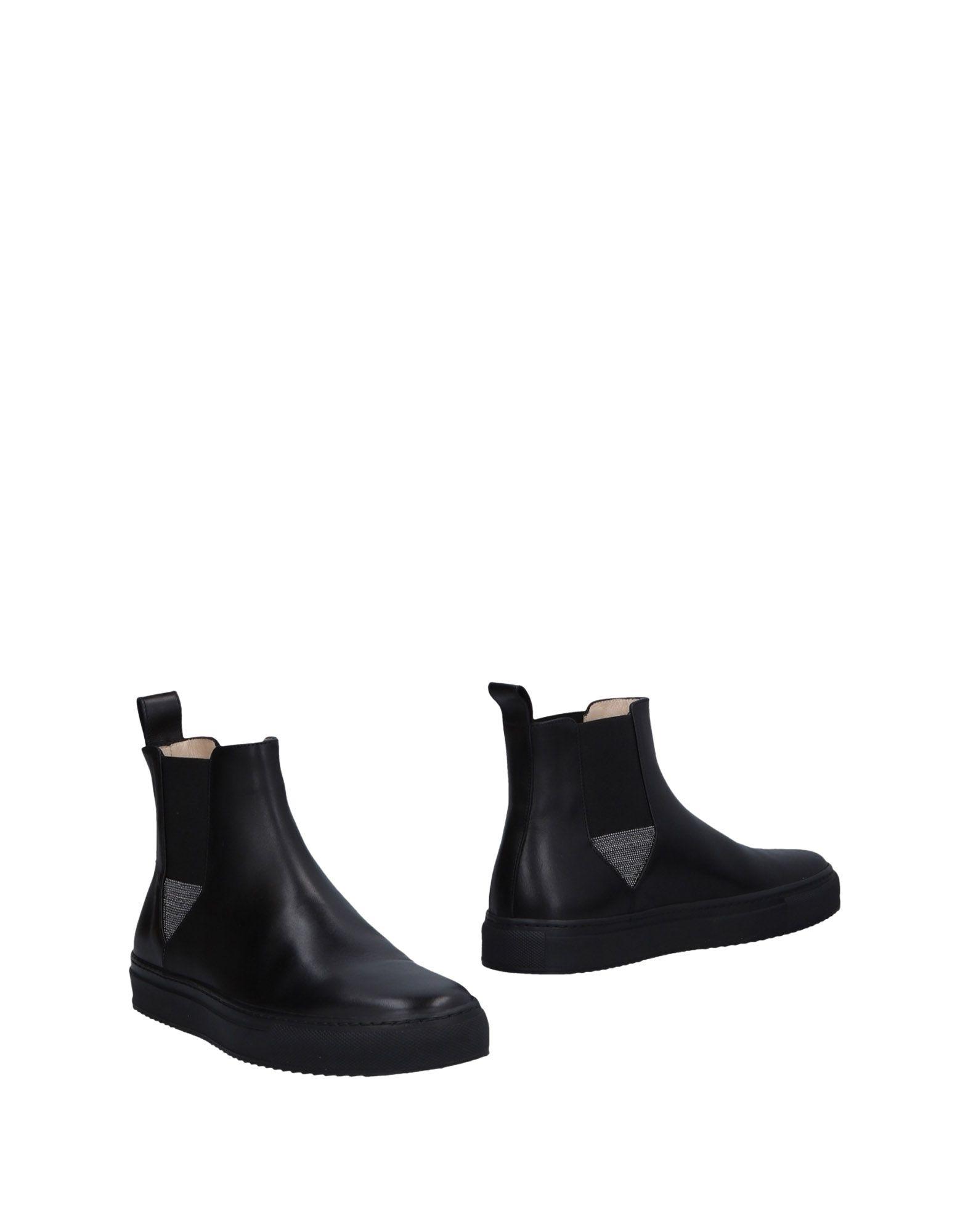 Fabiana Filippi Chelsea Boots Damen  11481390HEGünstige gut aussehende Schuhe
