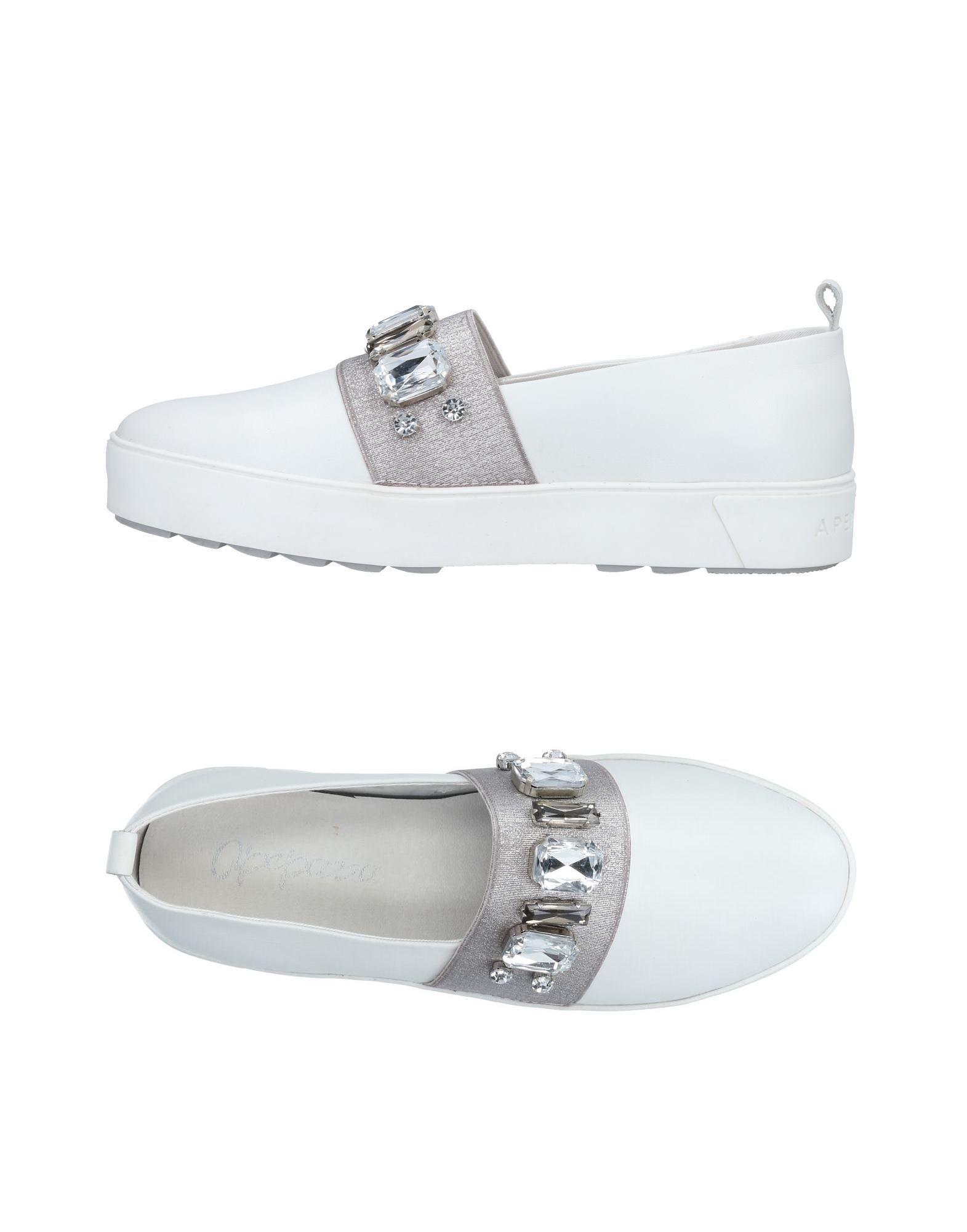 Apepazza Mokassins Damen  11481394KW Gute Qualität beliebte Schuhe