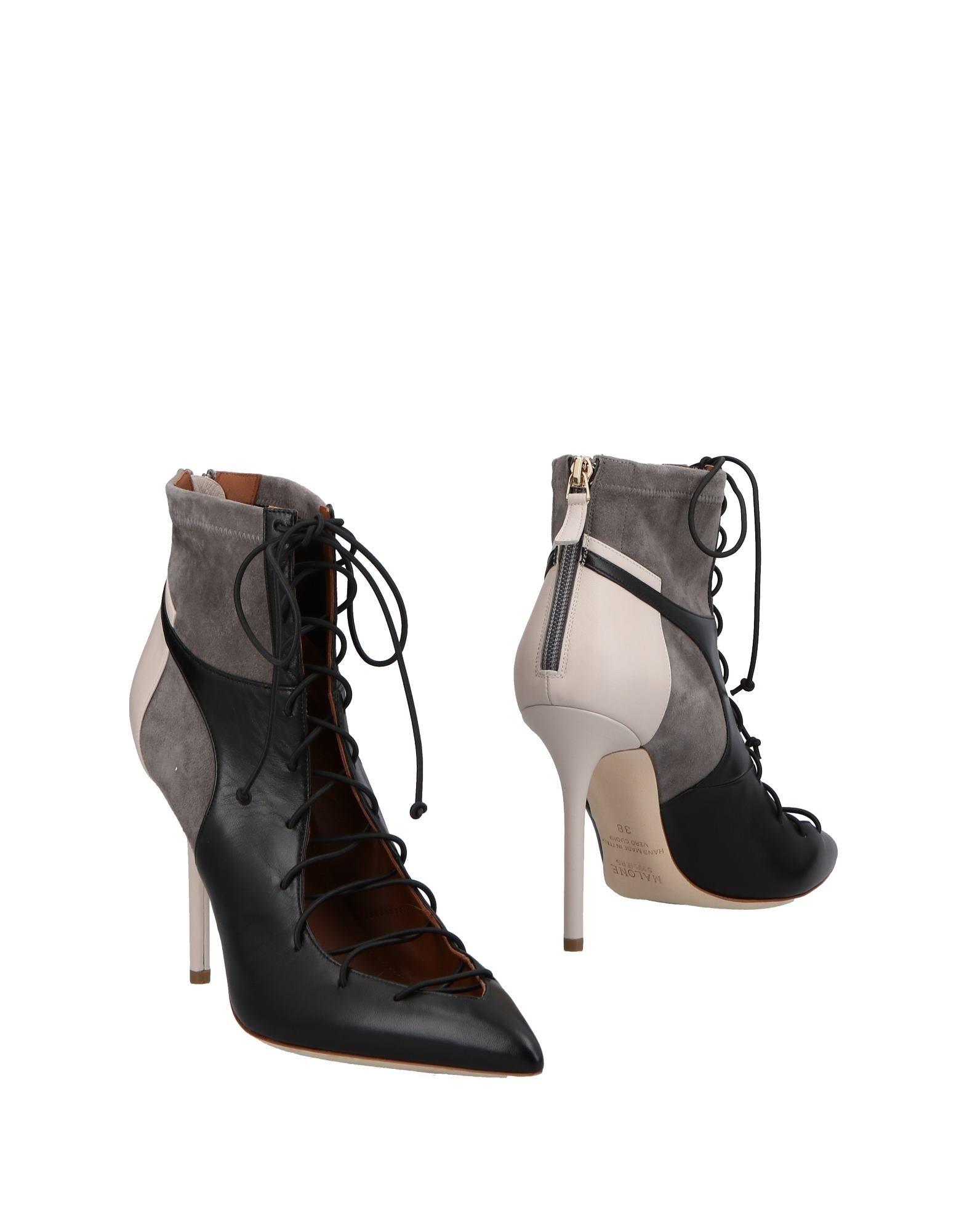 Malone Souliers Stiefelette Damen  11481396AE 11481396AE 11481396AE Beliebte Schuhe 5cbb46