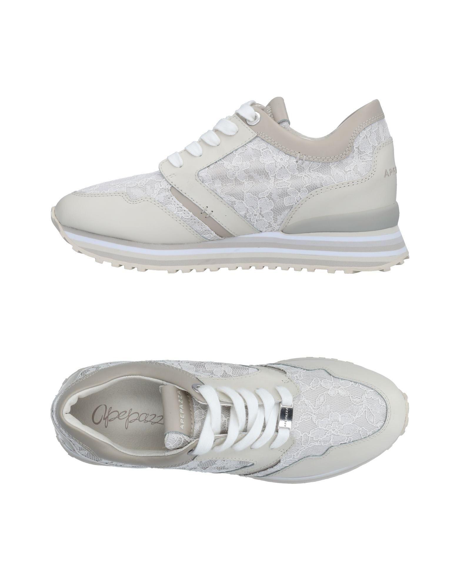 Apepazza Sneakers Damen  11481399FX Gute Qualität beliebte Schuhe