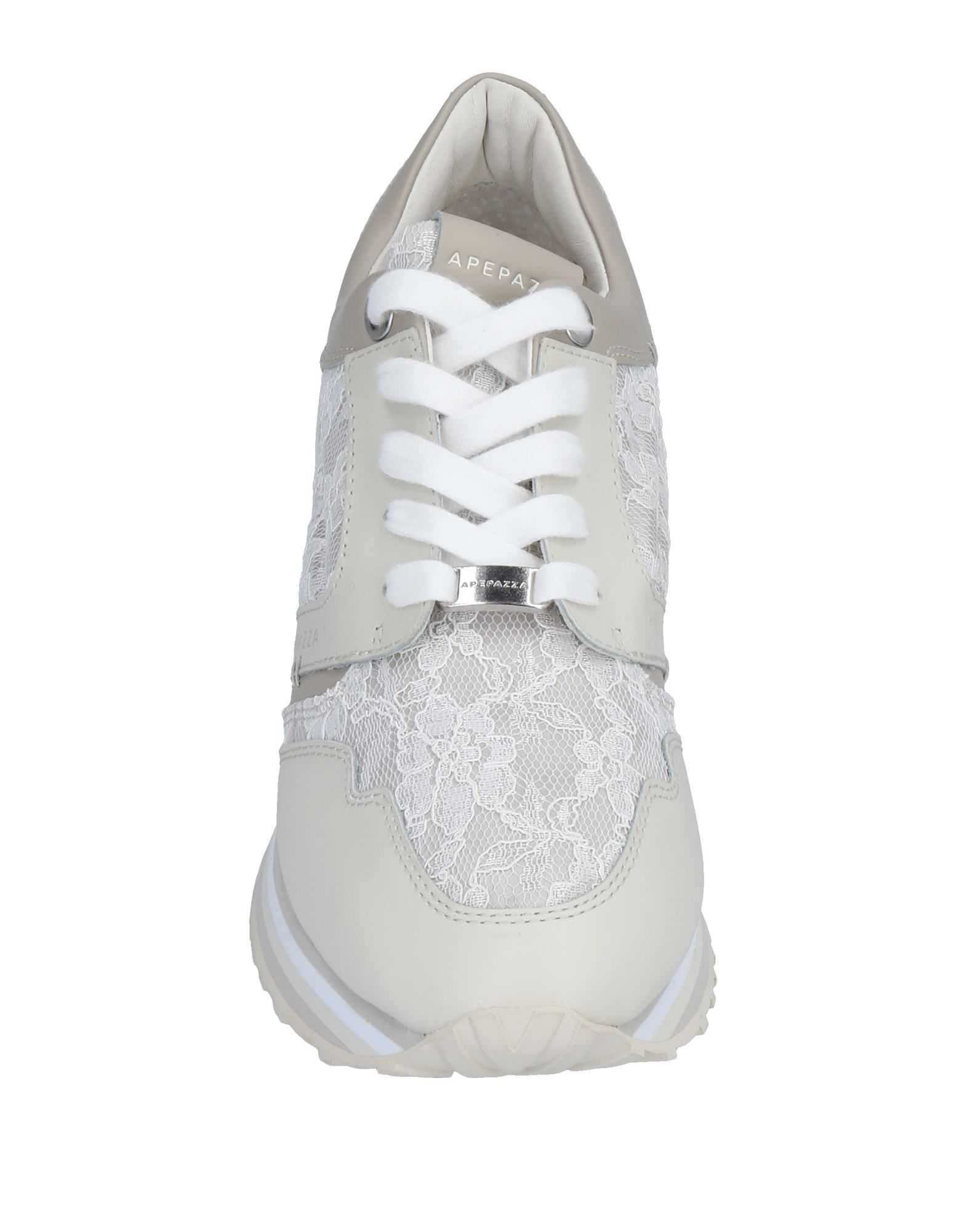 Apepazza Sneakers Damen Damen Damen  11481399FX Gute Qualität beliebte Schuhe cc750f