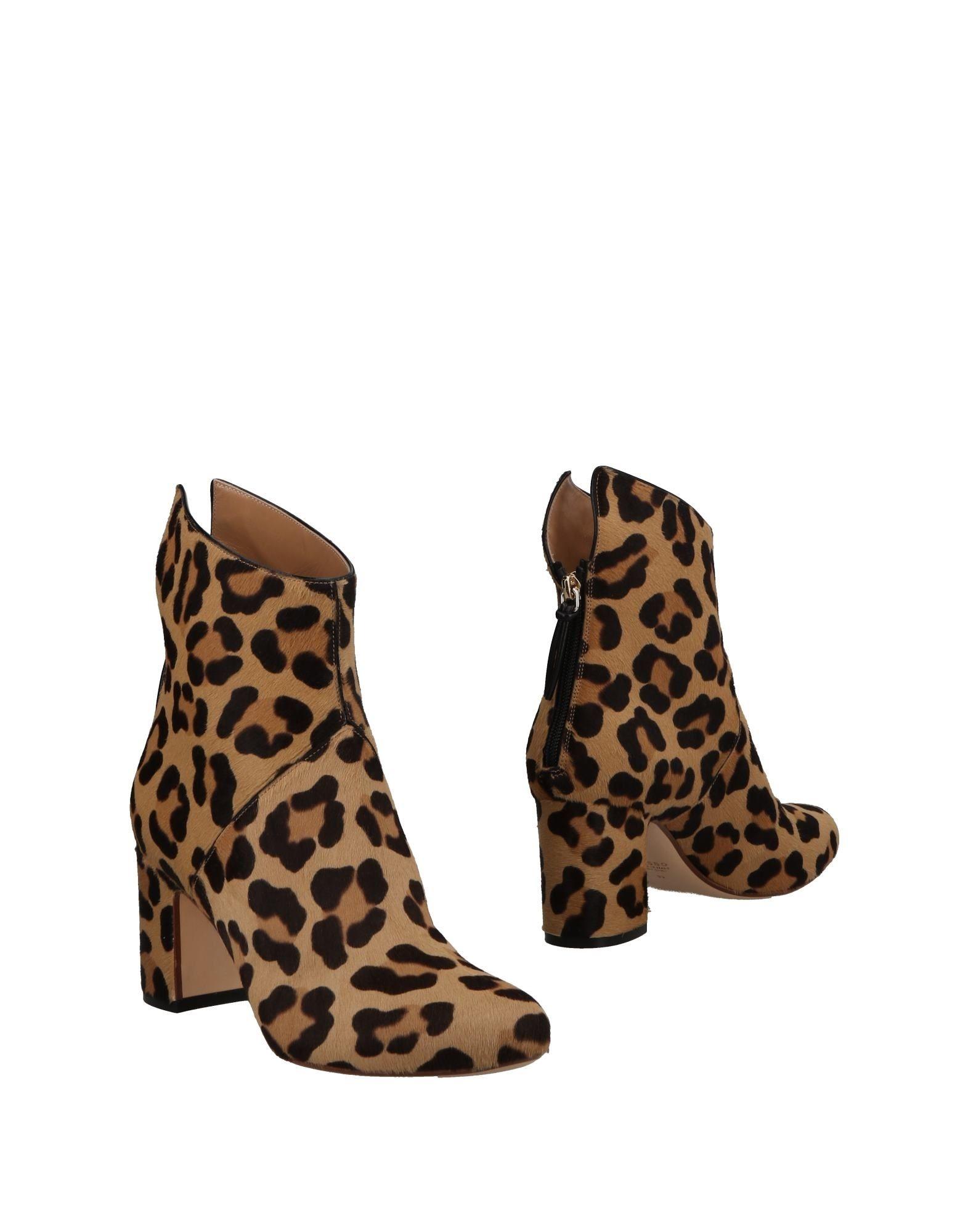 Francesco Russo Stiefelette Damen Schuhe  11481401KO Beliebte Schuhe Damen fdddde