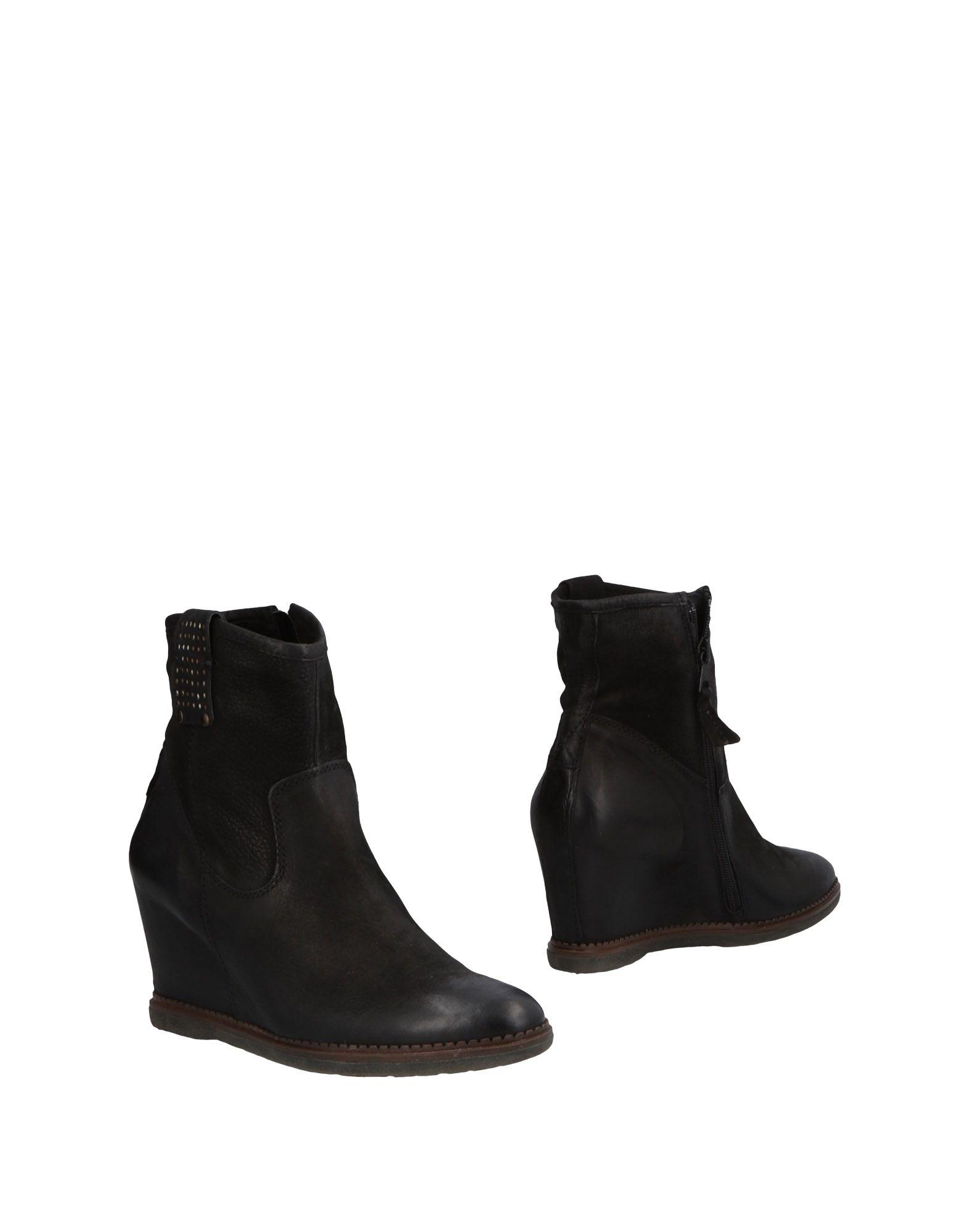 Gut tragenMjus um billige Schuhe zu tragenMjus Gut Stiefelette Damen  11481417NP 5abea5