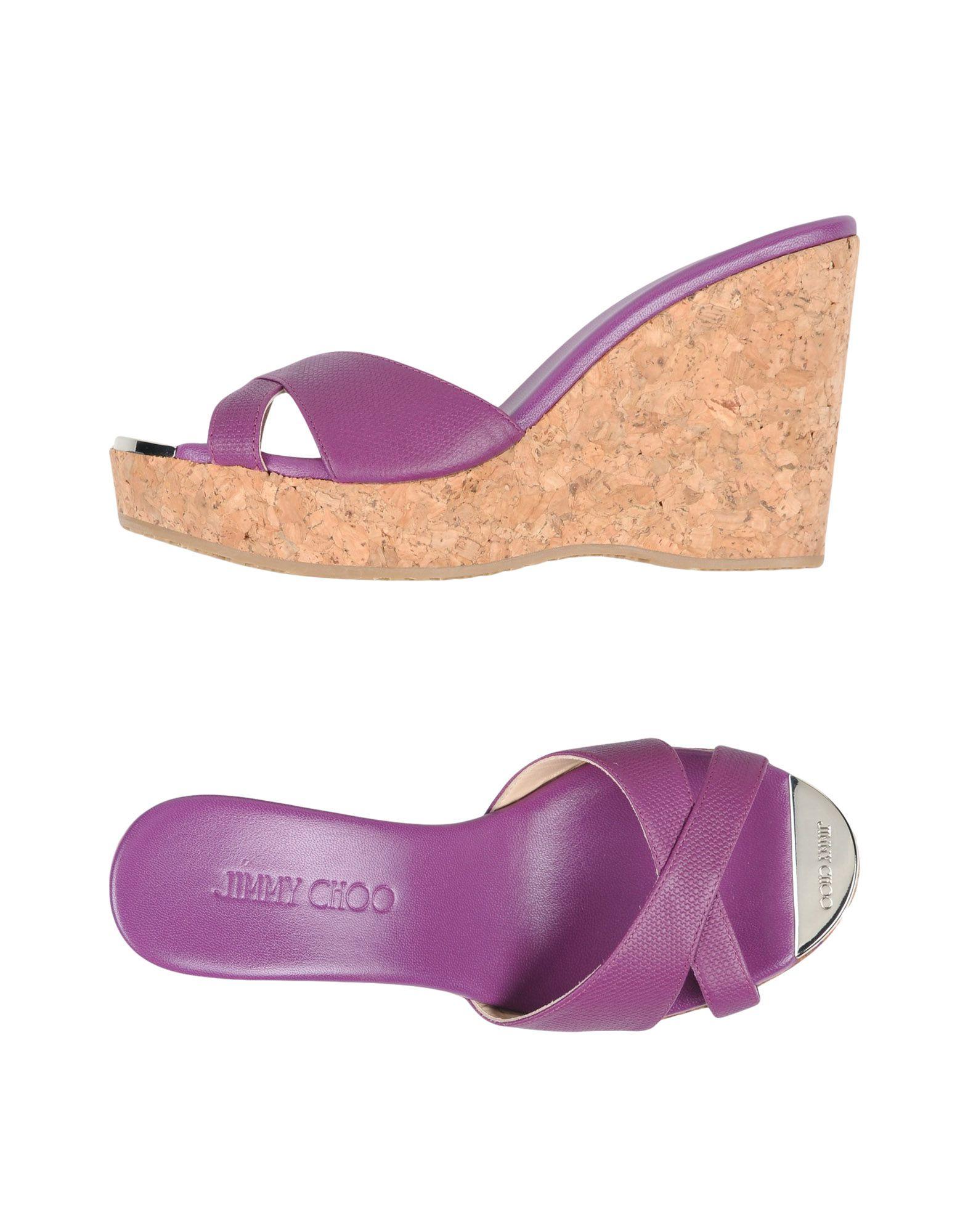 Jimmy Choo 11481440SE Pantoletten Damen  11481440SE Choo Beliebte Schuhe 5f16c2