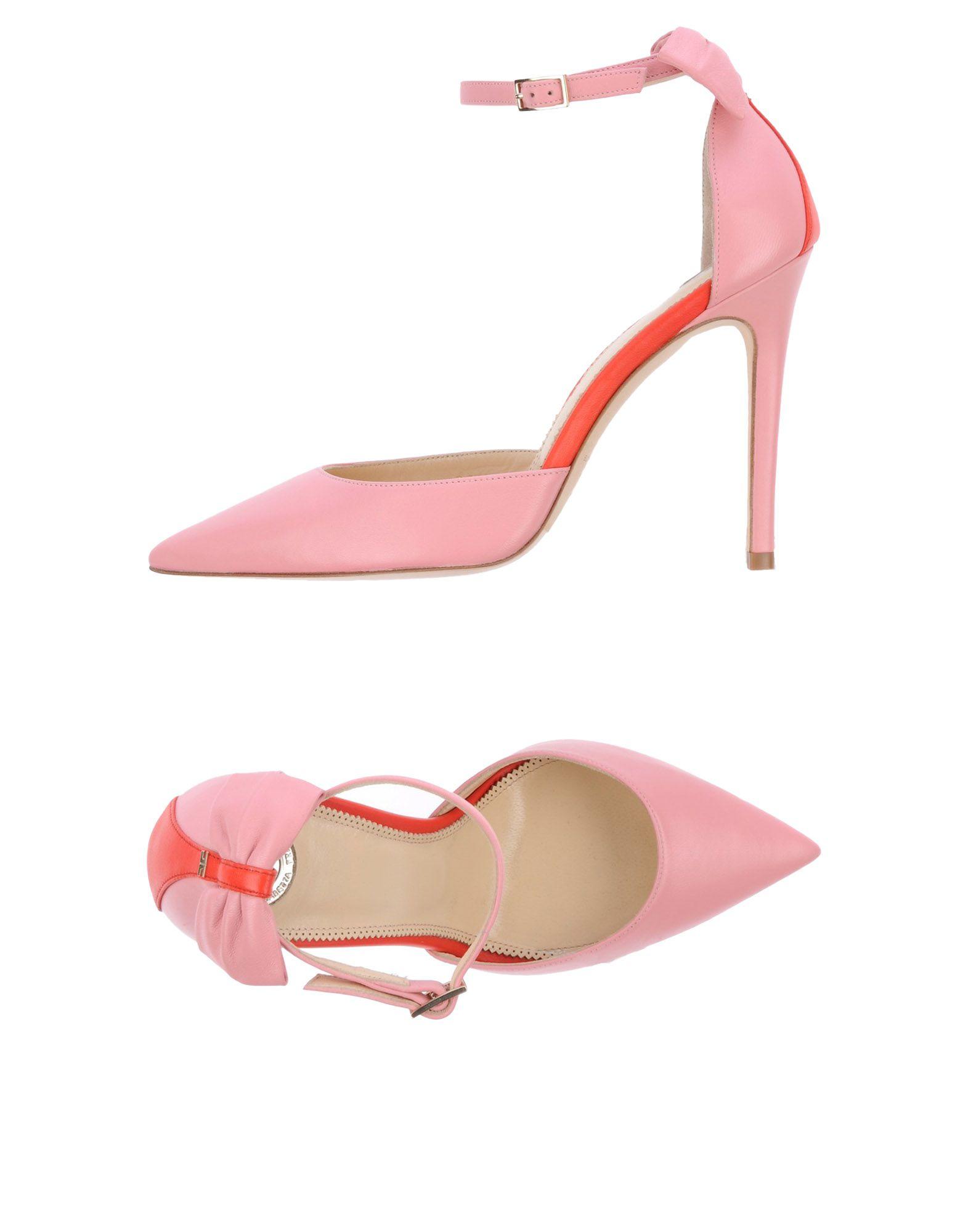Stilvolle billige Schuhe  Elisabetta Franchi Pumps Damen  Schuhe 11481474AE 664af3