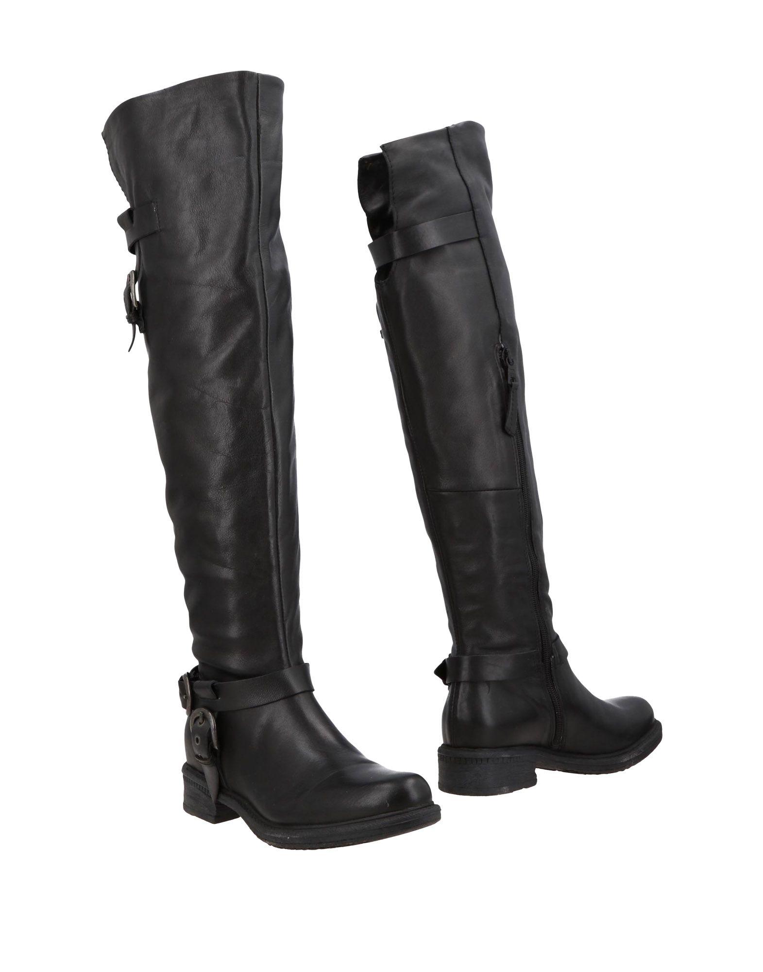 Mjus Stiefel Damen Schuhe  11481475MIGut aussehende strapazierfähige Schuhe Damen b89ec2