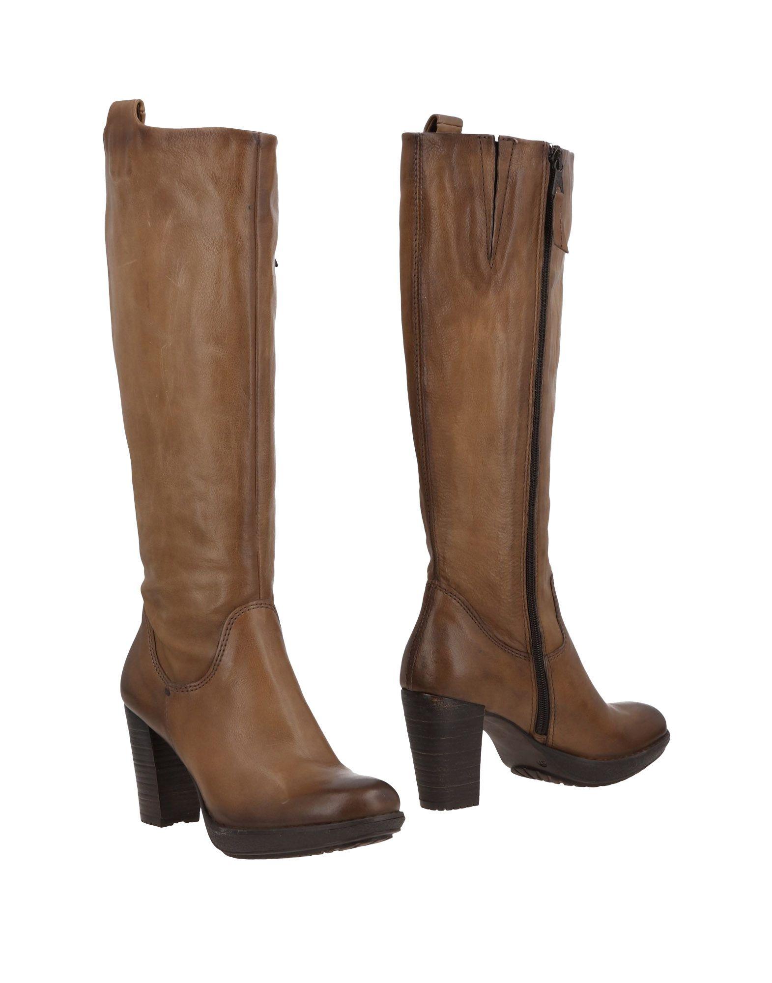 Gut um Stiefel billige Schuhe zu tragenMjus Stiefel um Damen  11481478SA 41ab56