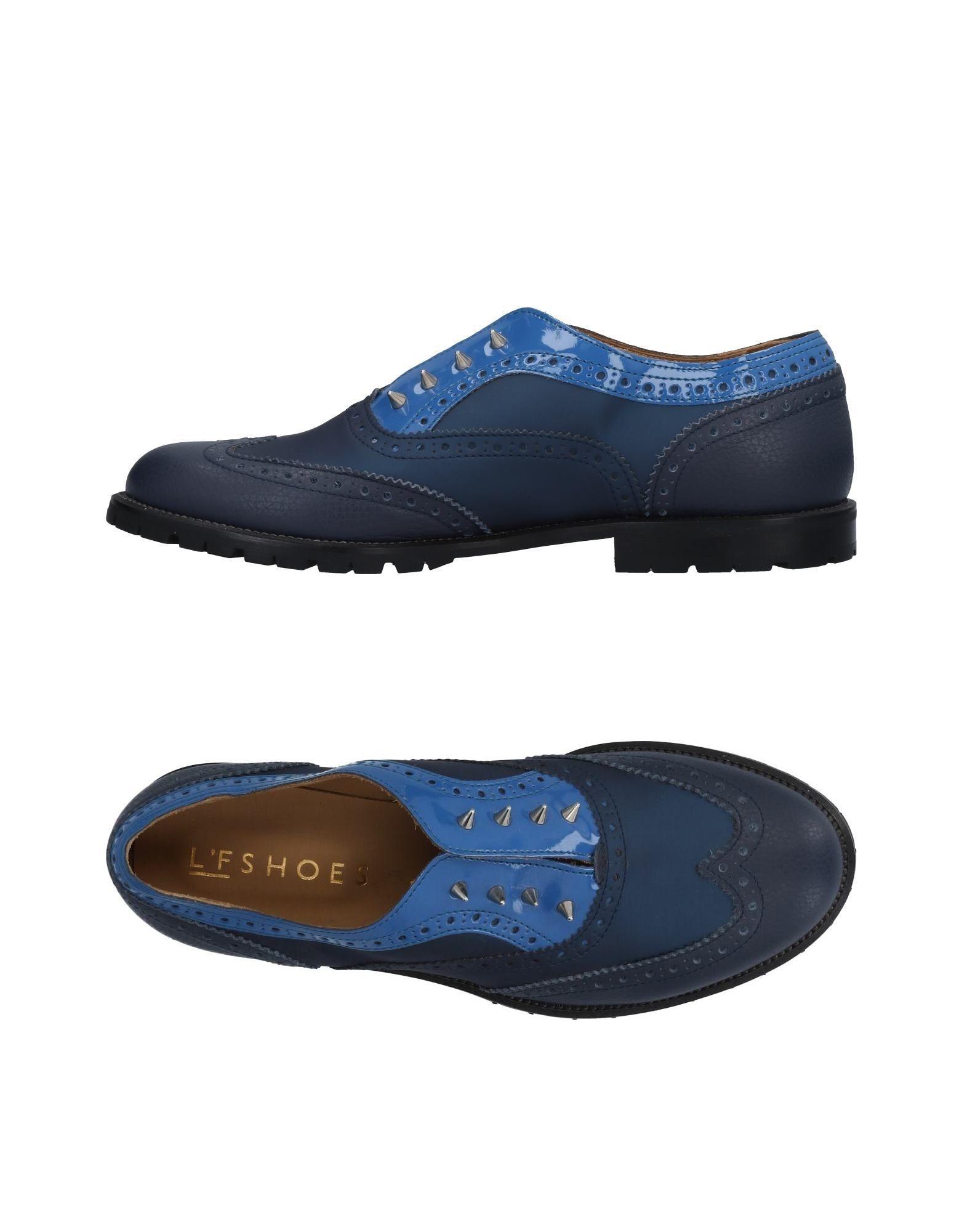 Mocassino L'f Shoes Uomo Uomo Shoes - 11481482TM 266321